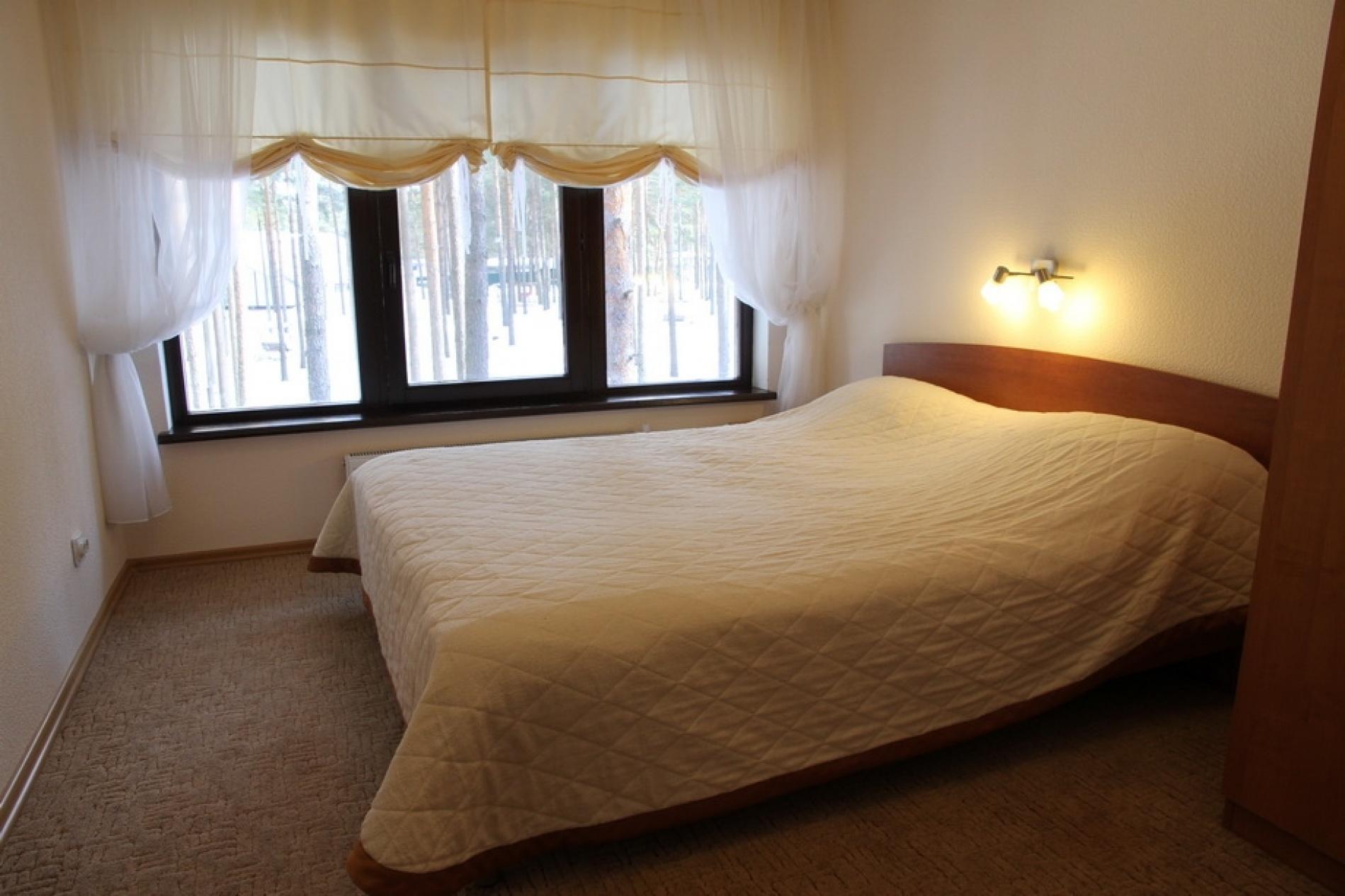 Загородный отель «Плесков» Псковская область Апартаменты № 2, фото 1