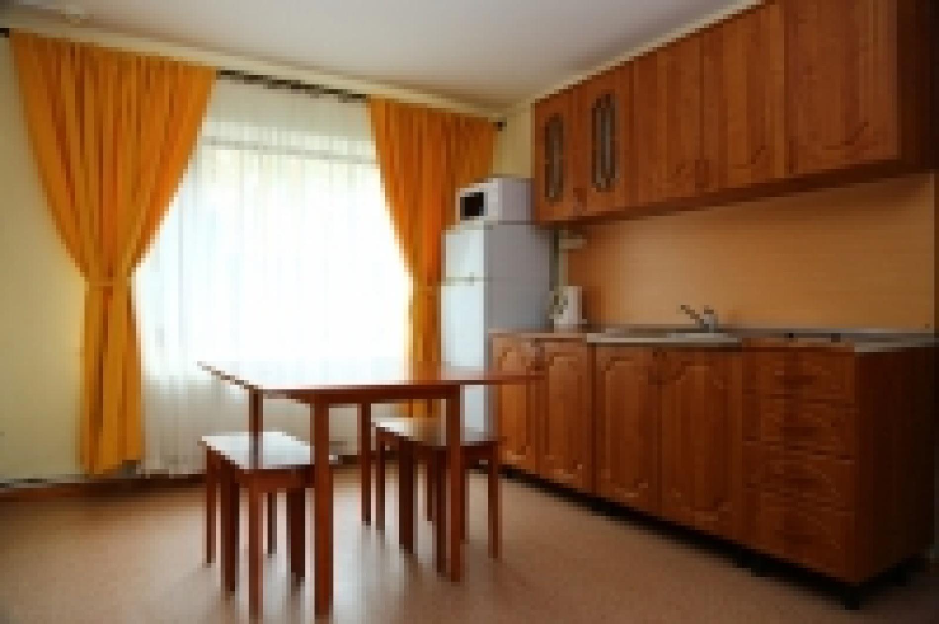 Загородный отель «Плесков» Псковская область Коттедж-бунгало (4 спальни), фото 2