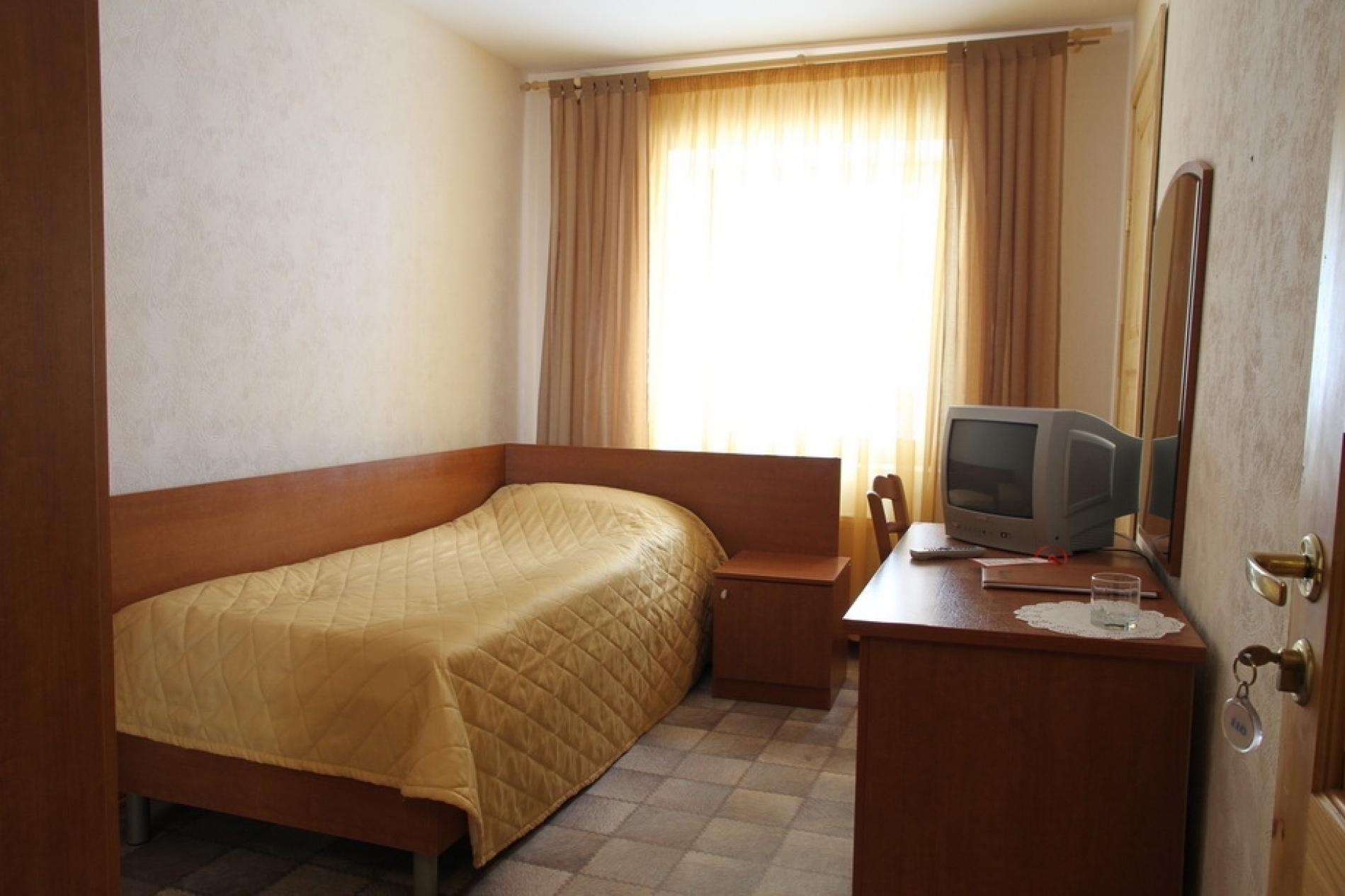 Загородный отель «Плесков» Псковская область Стандарт № 1, фото 2