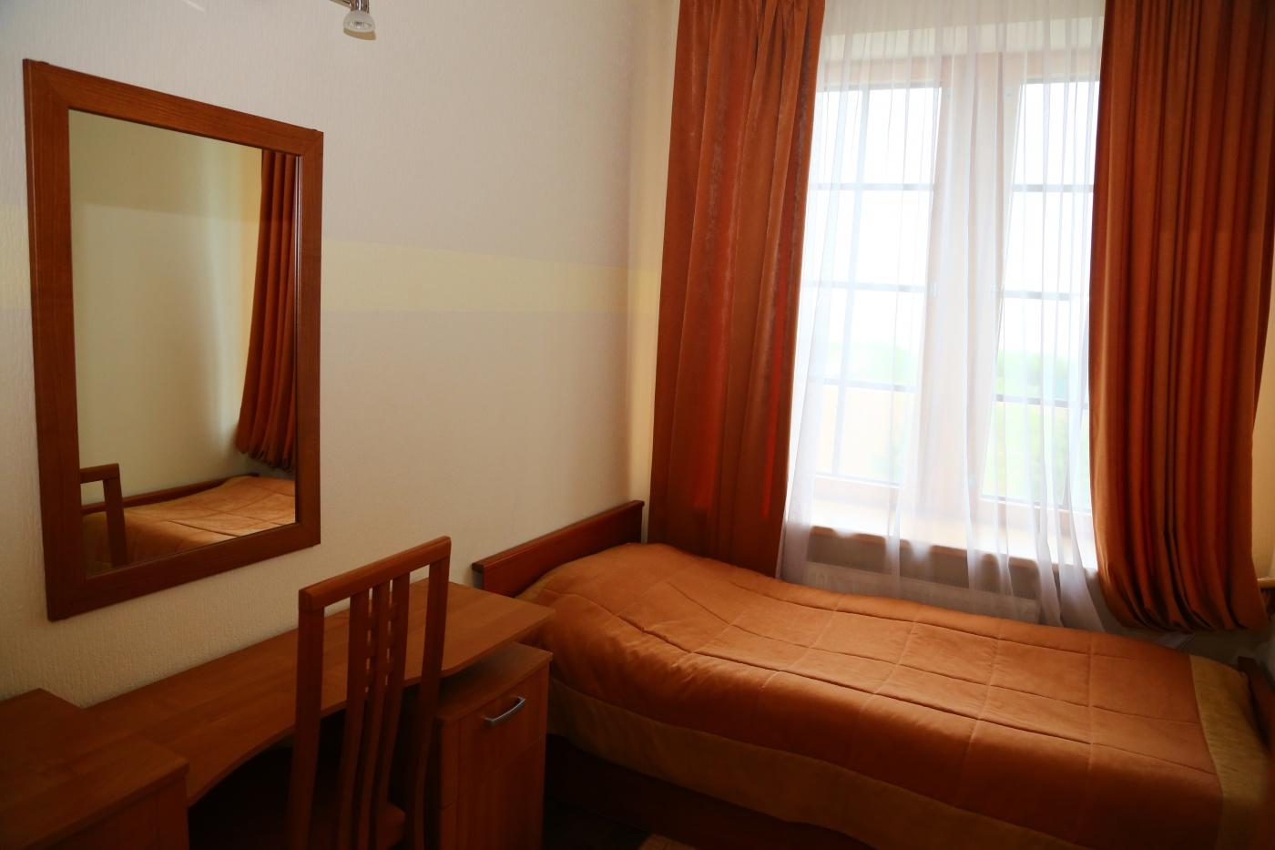 Загородный отель «Плесков» Псковская область Апартаменты № 4, фото 3