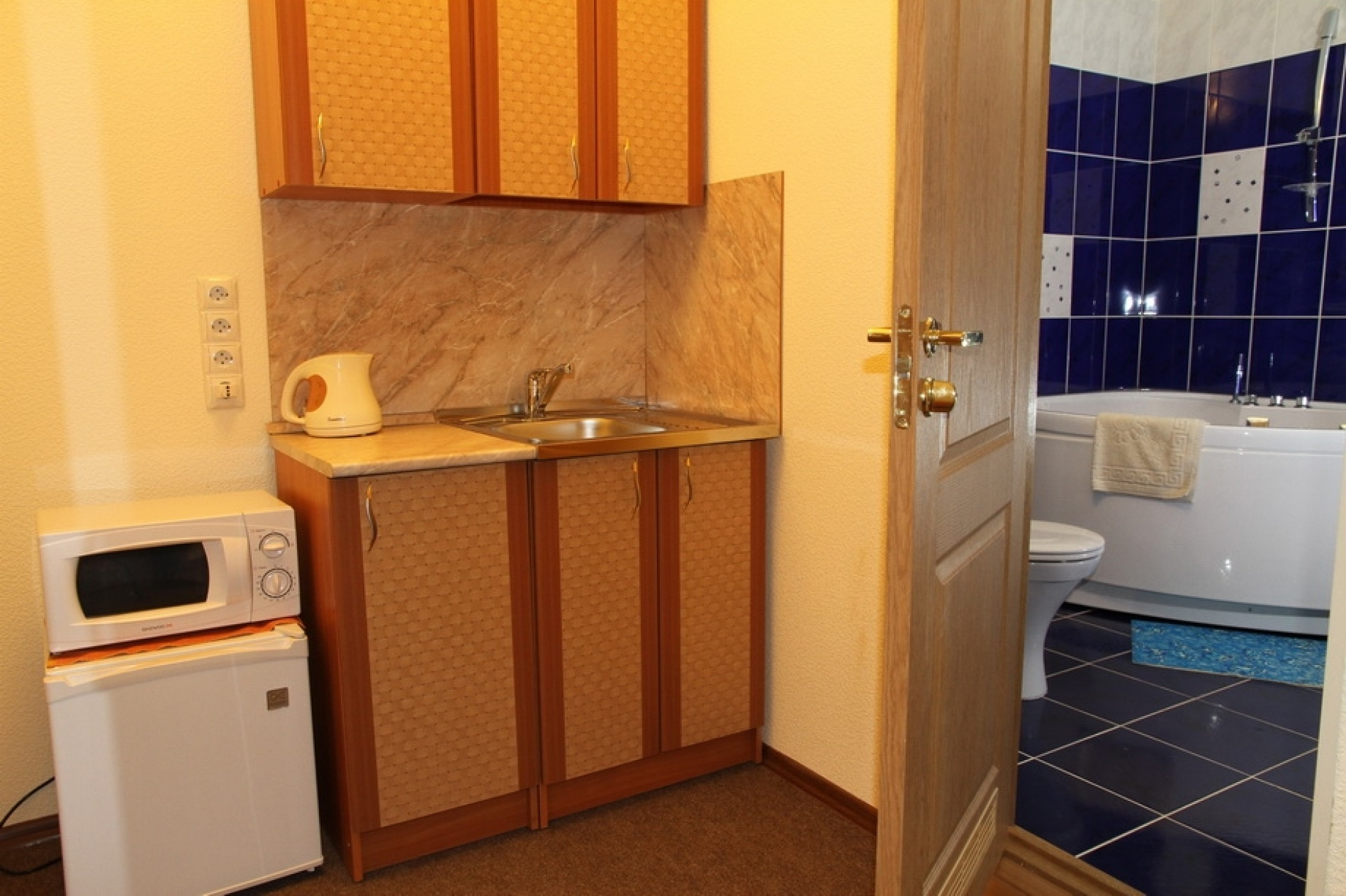 Загородный отель «Плесков» Псковская область Апартаменты № 2, фото 3
