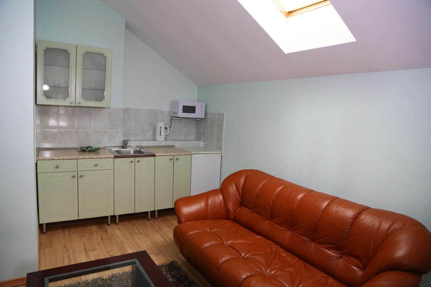 Загородный отель «Плесков» Псковская область Апартаменты № 4, фото 5