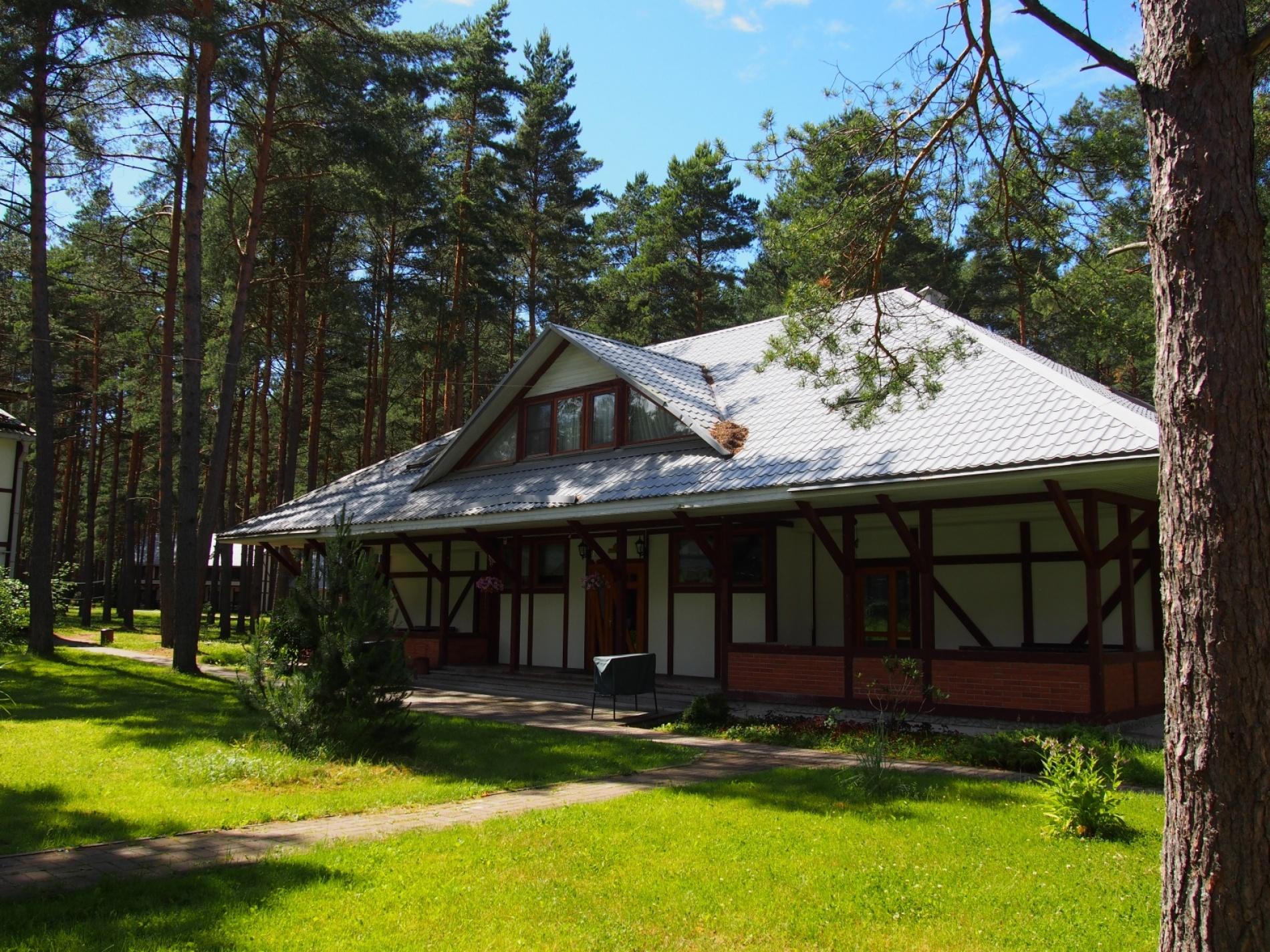 Загородный отель «Плесков» Псковская область, фото 8