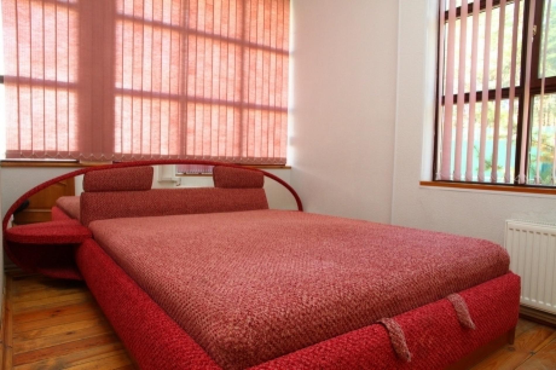 Загородный отель «Плесков» Псковская область Коттедж-бунгало (9 спален), фото 1