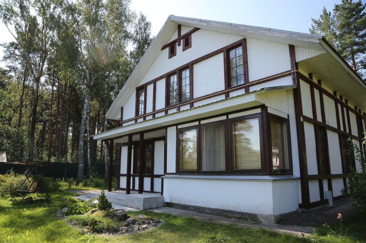 Загородный отель «Плесков» Псковская область, фото 5