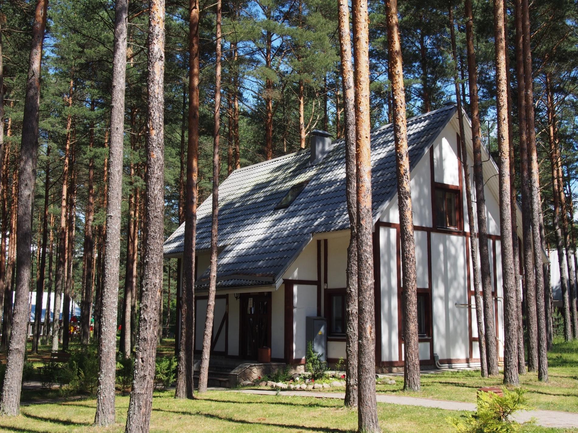 Загородный отель «Плесков» Псковская область, фото 9