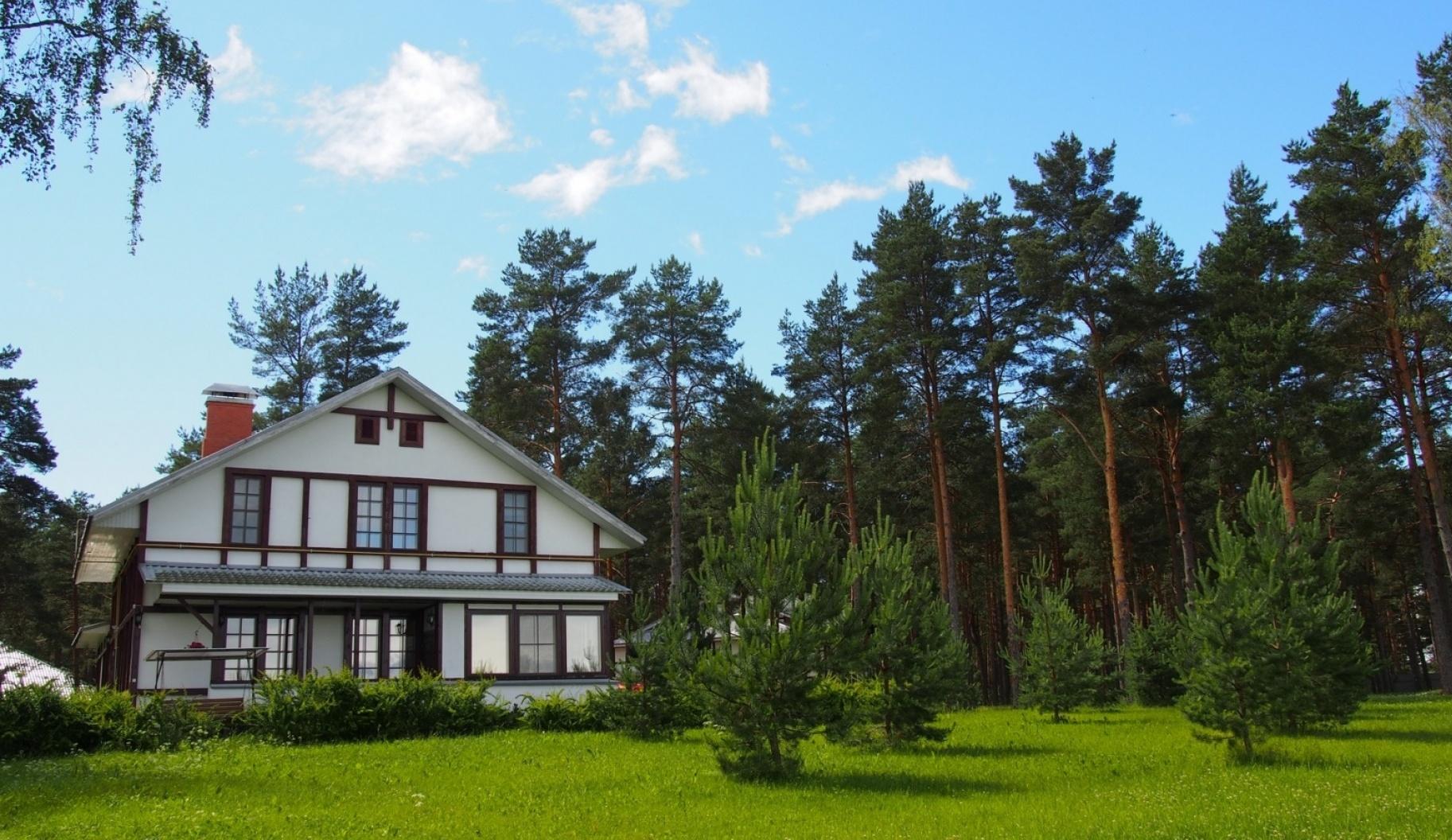 Загородный отель «Плесков» Псковская область, фото 2