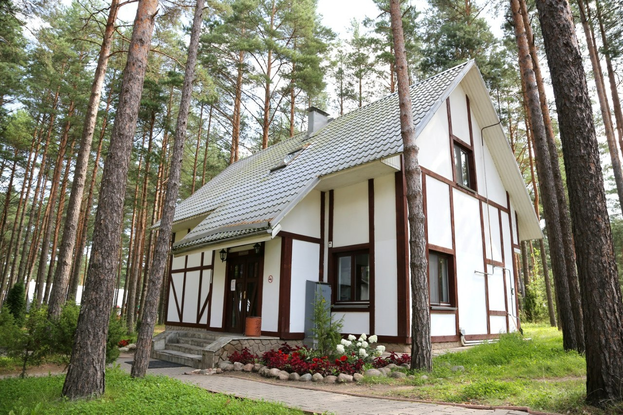 Загородный отель «Плесков» Псковская область, фото 4