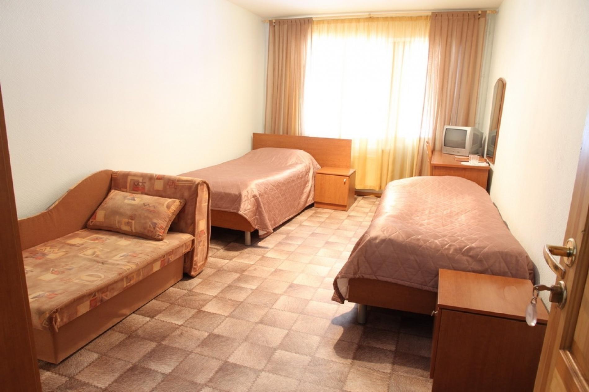 Загородный отель «Плесков» Псковская область Эконом, фото 3