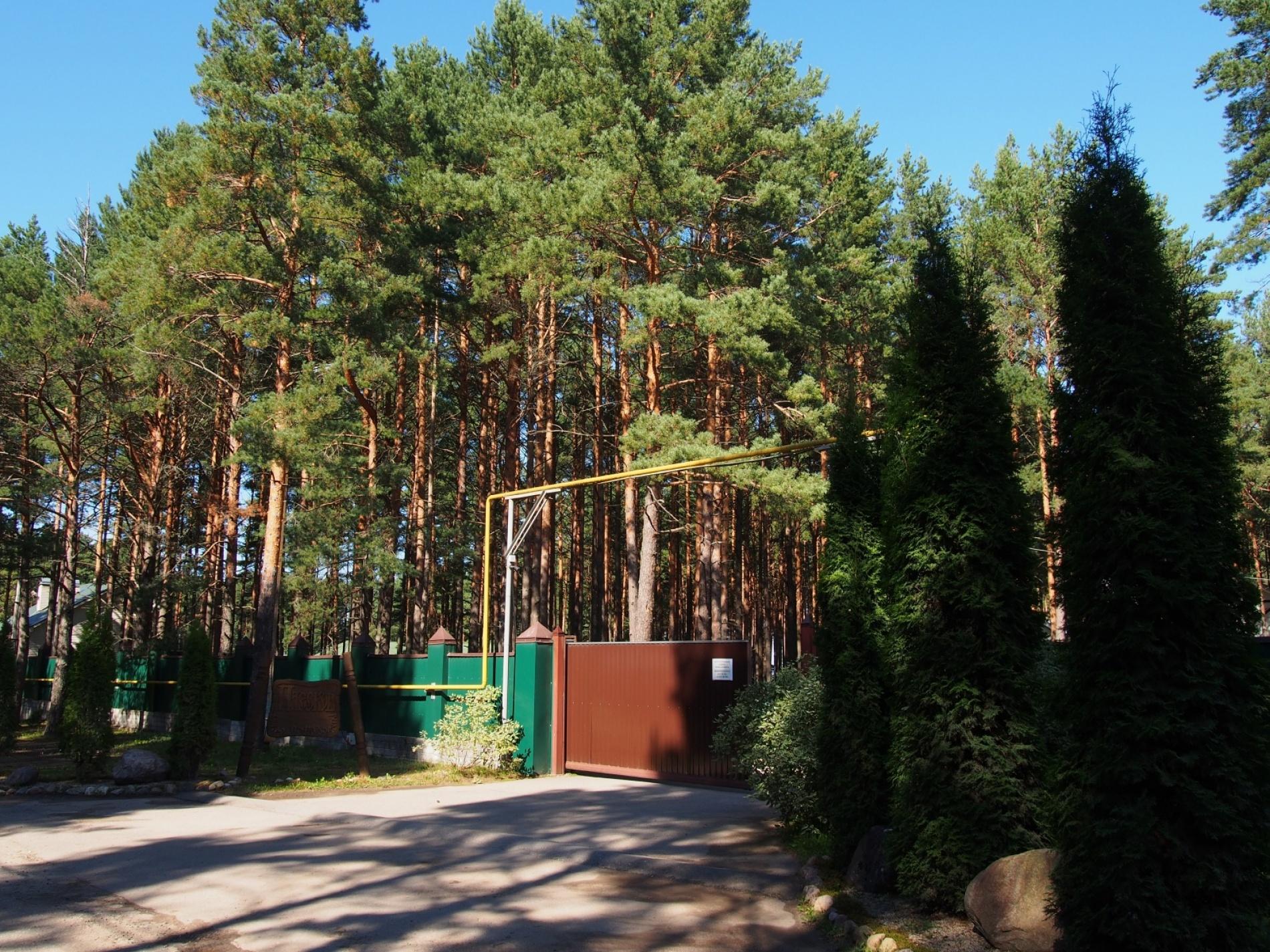 Загородный отель «Плесков» Псковская область, фото 12