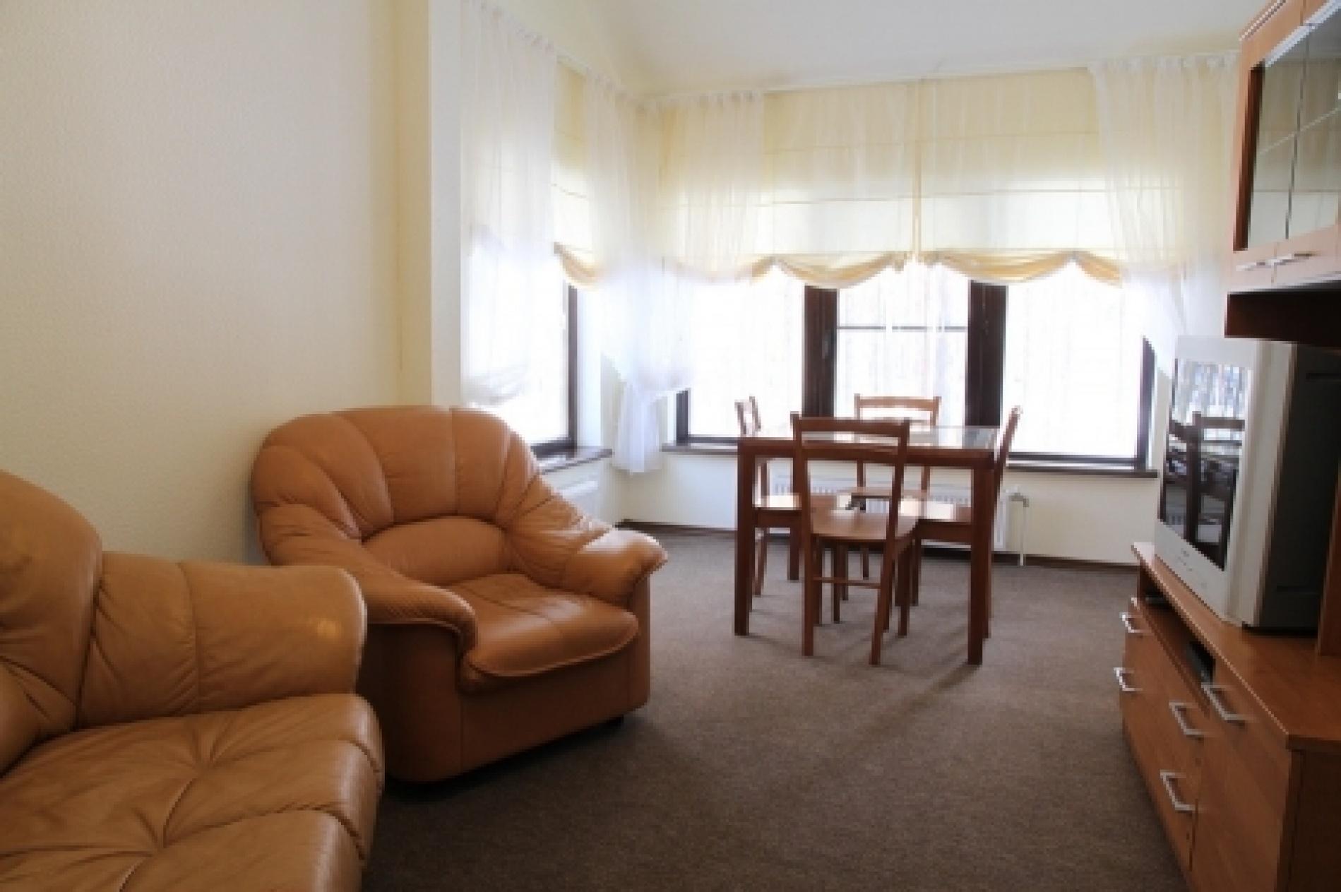 Загородный отель «Плесков» Псковская область Апартаменты № 2, фото 2