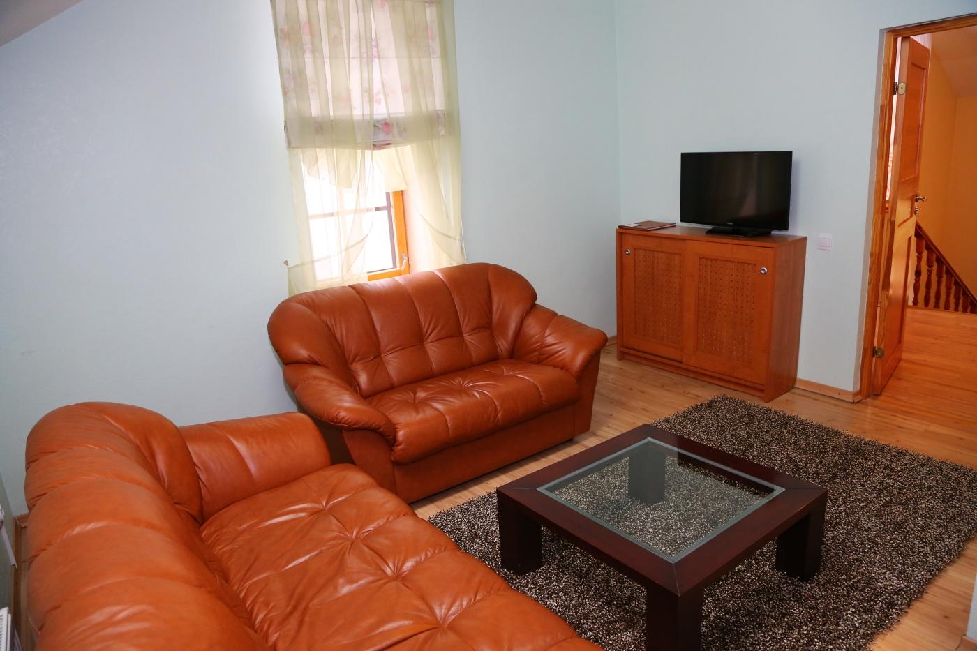 Загородный отель «Плесков» Псковская область Апартаменты № 4, фото 4