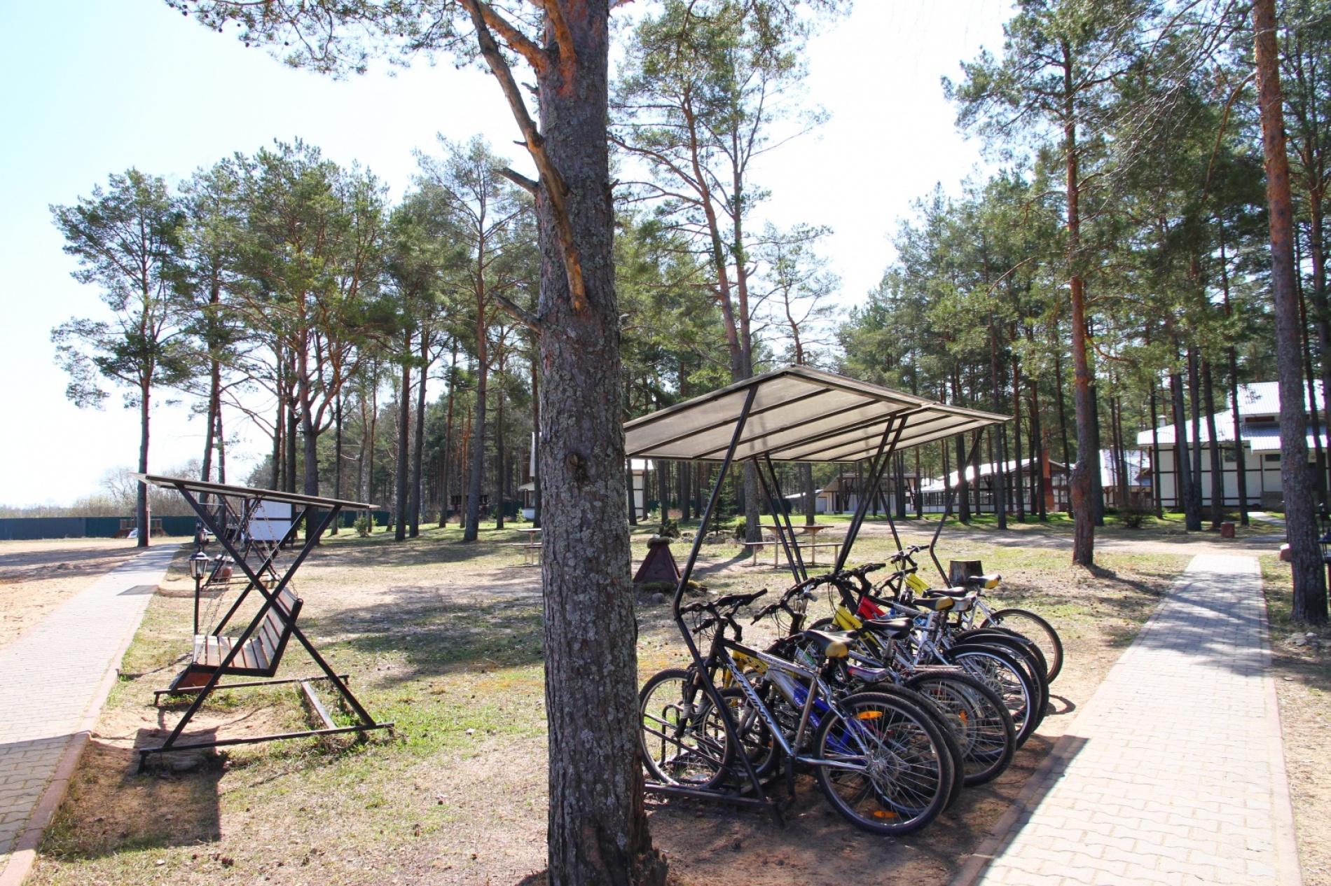Загородный отель «Плесков» Псковская область, фото 13