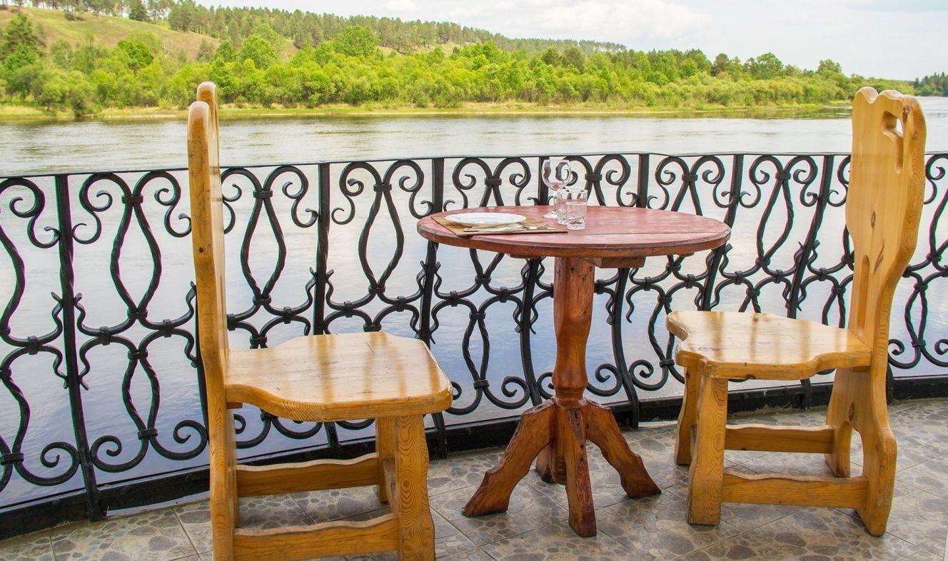 Центр отдыха «Лукоморье» Иркутская область, фото 6