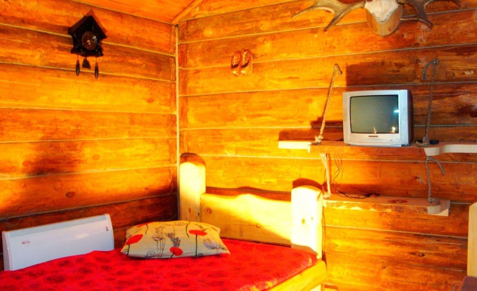 """Центр отдыха """"Лукоморье"""" Иркутская область, фото 6"""