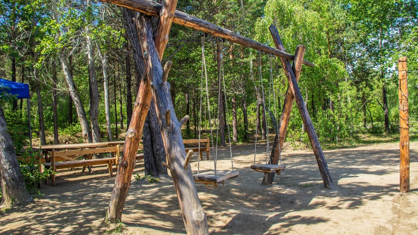 Центр отдыха «Лукоморье» Иркутская область, фото 9