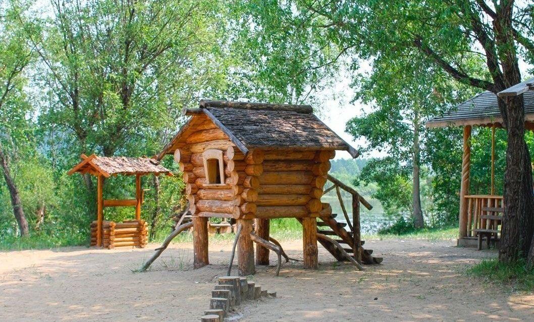 Центр отдыха «Лукоморье» Иркутская область, фото 8
