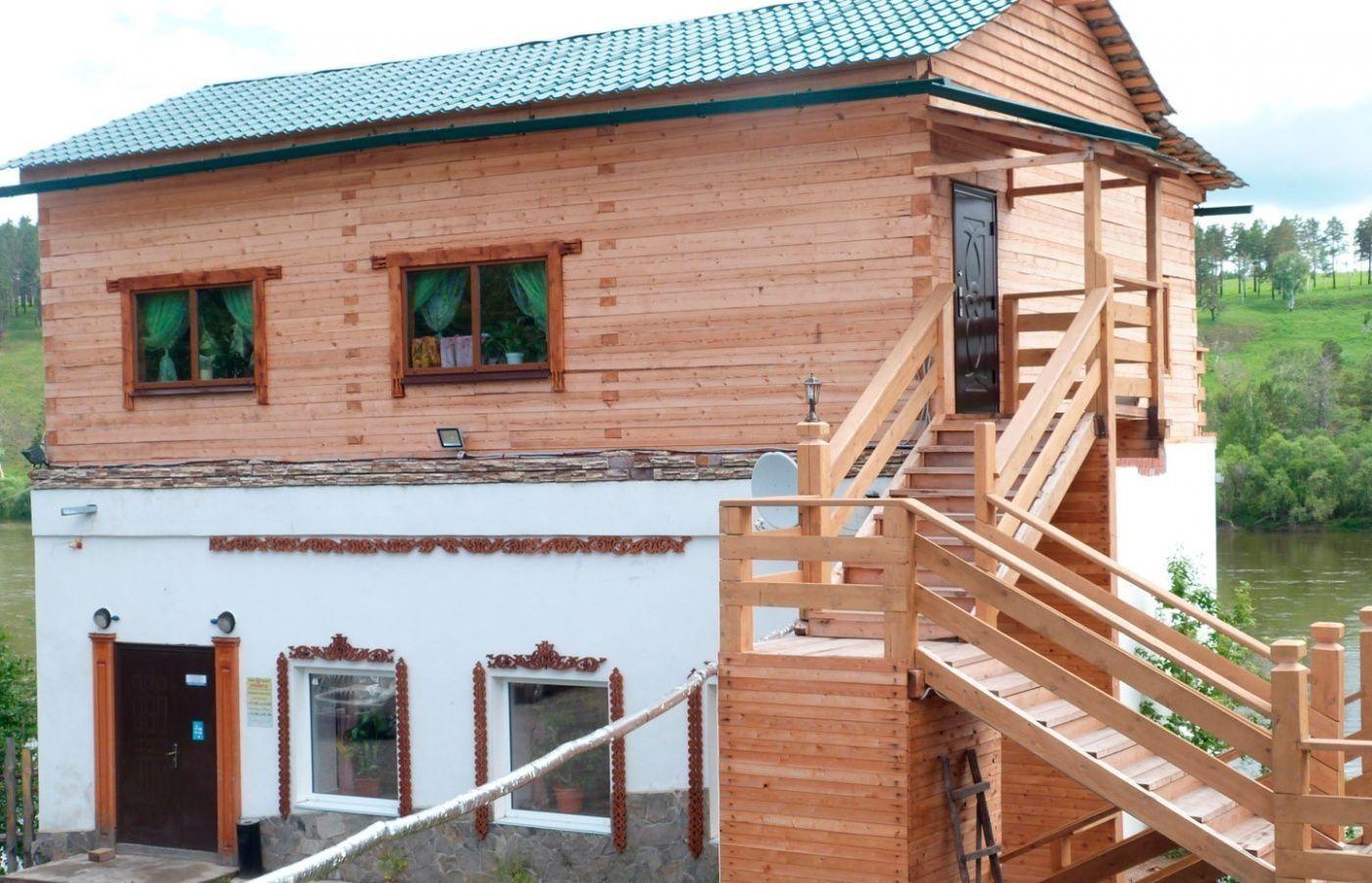 Центр отдыха «Лукоморье» Иркутская область, фото 3