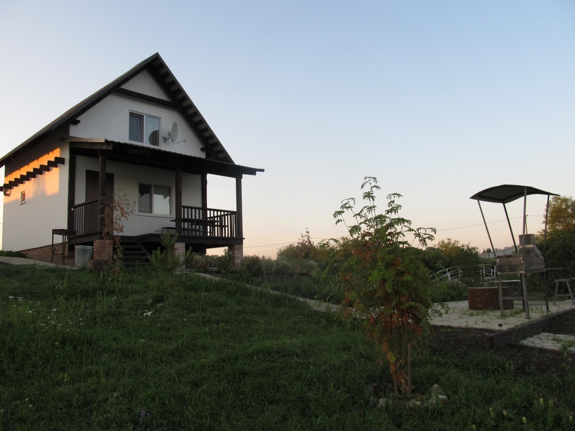 """База отдыха """"Раздолье"""" Пензенская область, фото 16"""