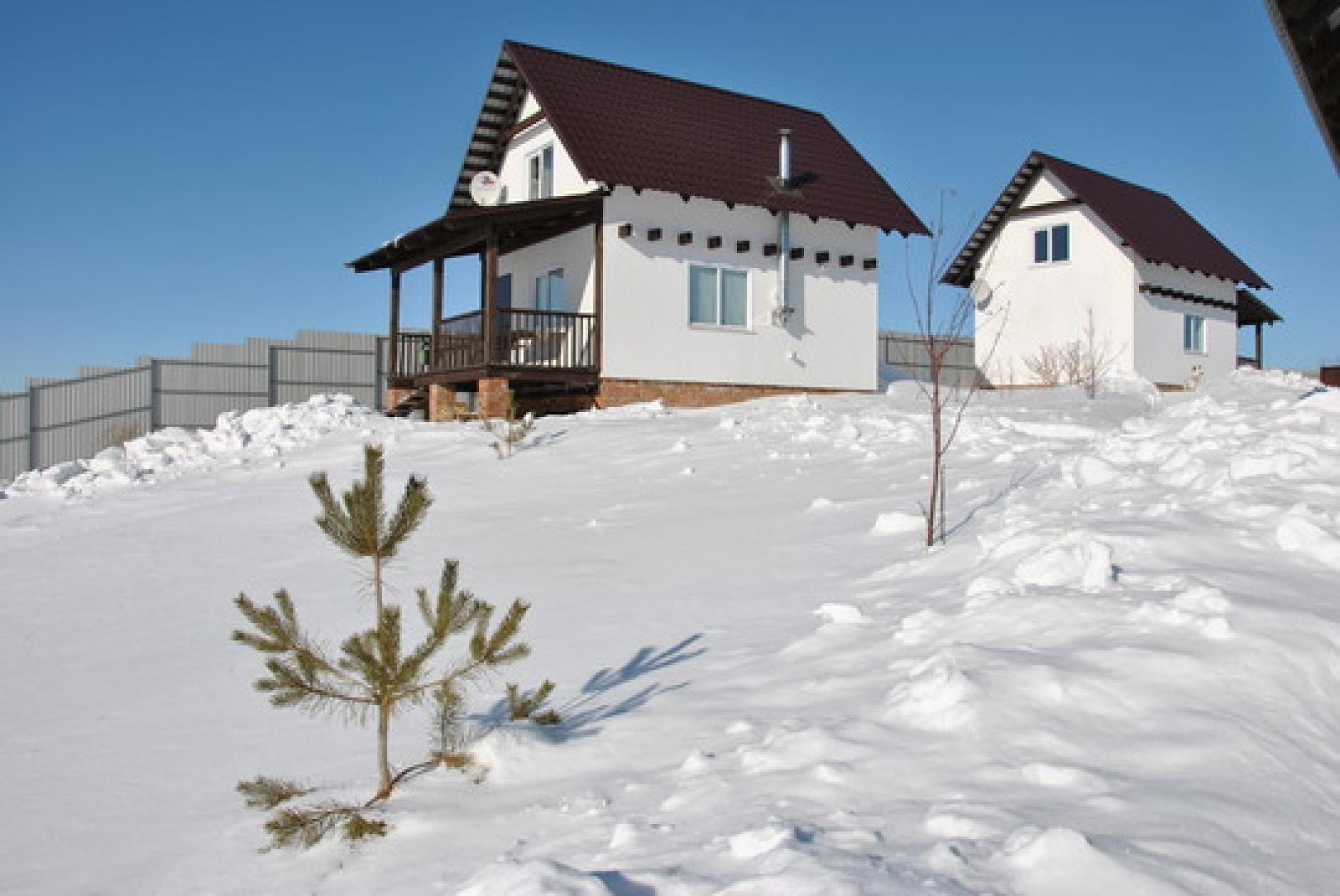 """База отдыха """"Раздолье"""" Пензенская область Барский дом, фото 4"""