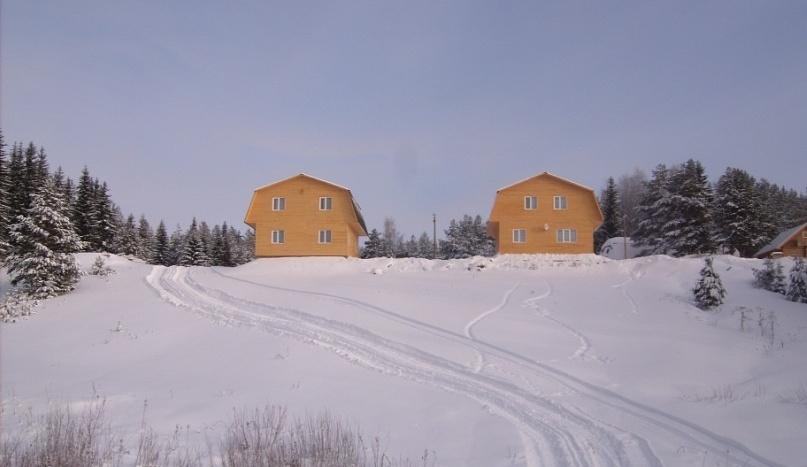 Горнолыжный комплекс «Зеленецкие Альпы» Республика Коми, фото 1
