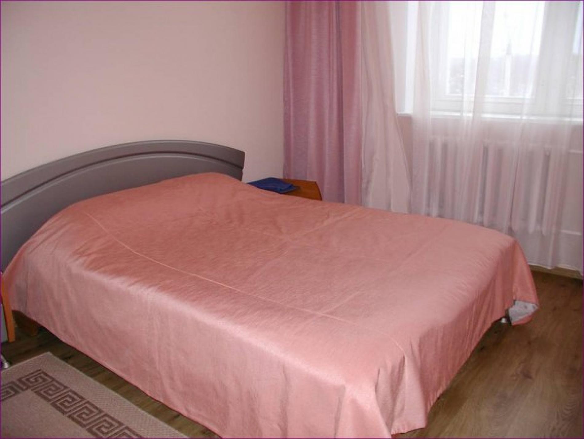 """База отдыха """"Парма"""" Республика Коми 2-х местный 2-х комнатный номер, фото 1"""