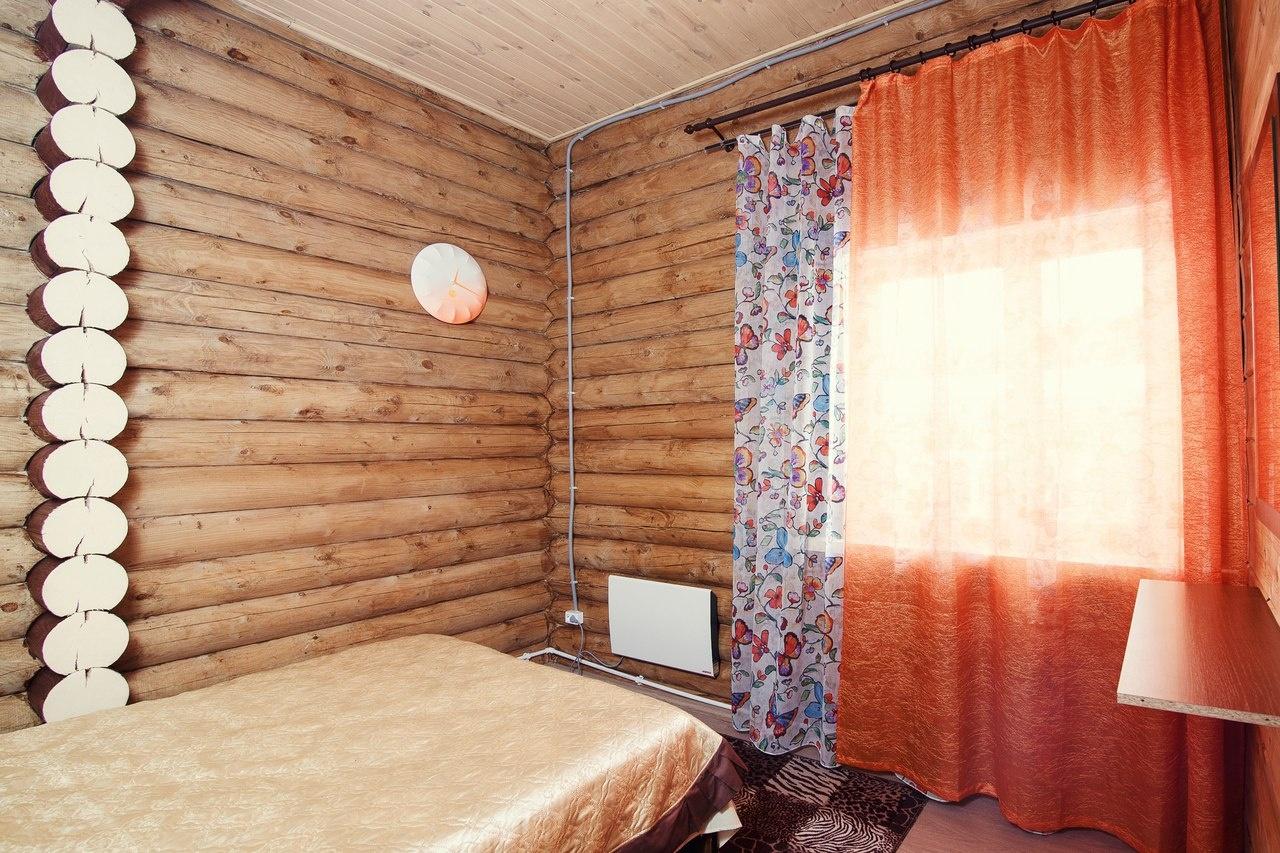База отдыха «Налитово» Ульяновская область Дом «Финский», фото 4