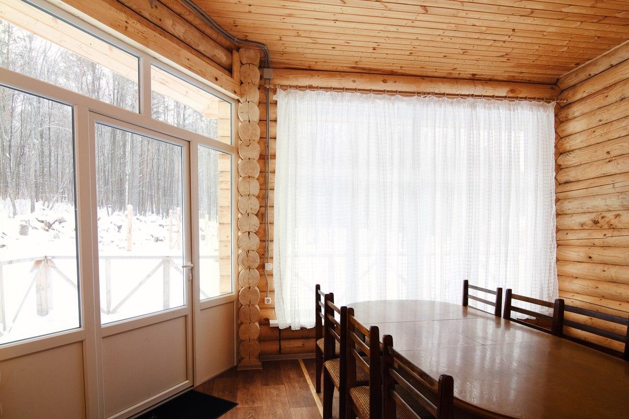 База отдыха «Налитово» Ульяновская область Дом «Финский», фото 8