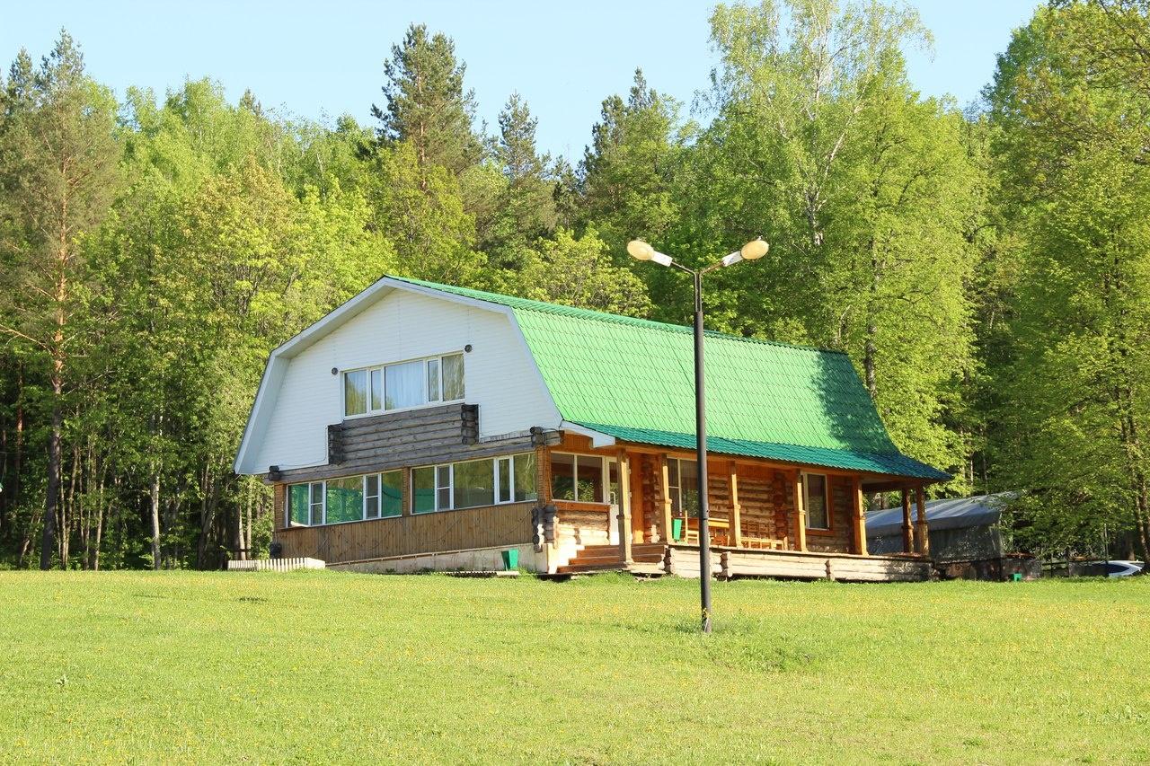 База отдыха «Налитово» Ульяновская область, фото 3