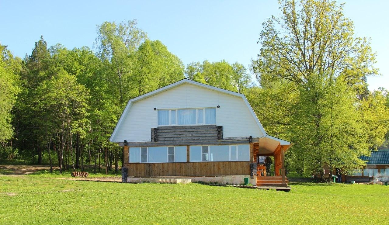 База отдыха «Налитово» Ульяновская область, фото 2