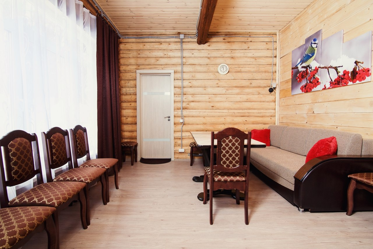 База отдыха «Налитово» Ульяновская область Дом «Финский», фото 5