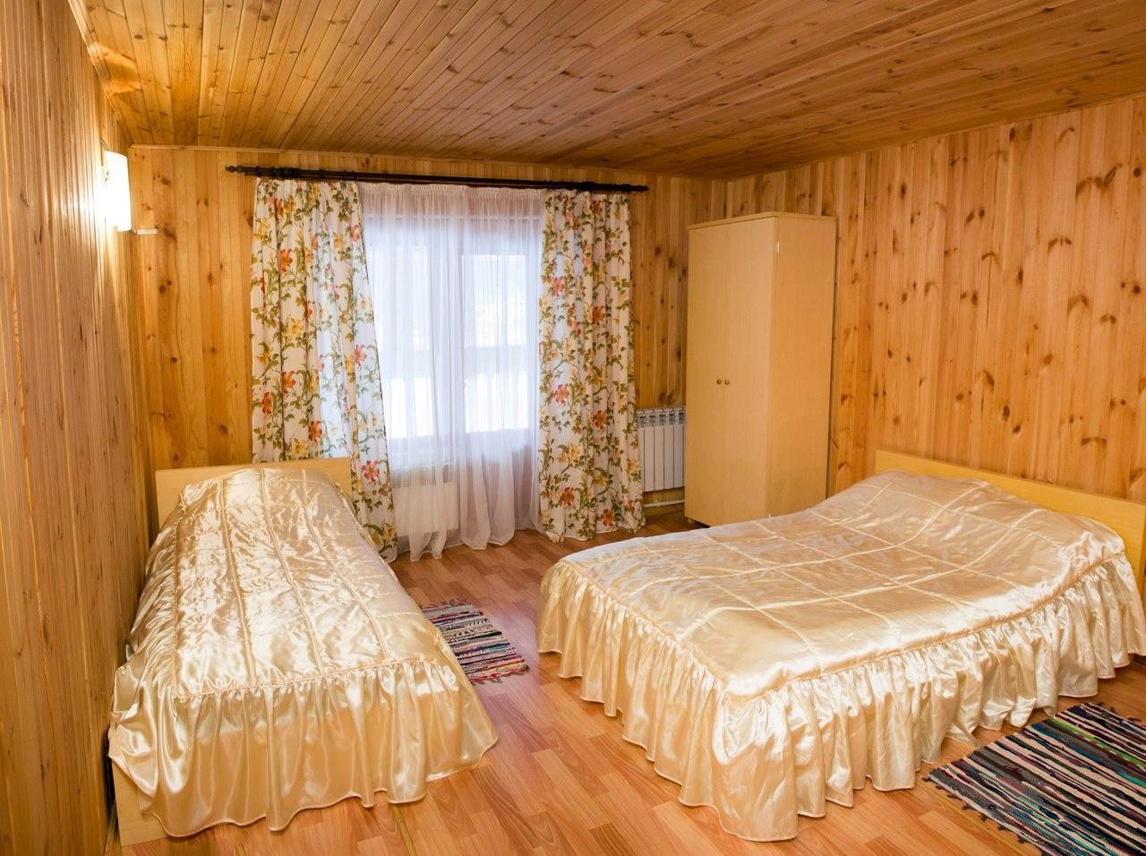 База отдыха «Налитово» Ульяновская область Охотничий коттедж , фото 2