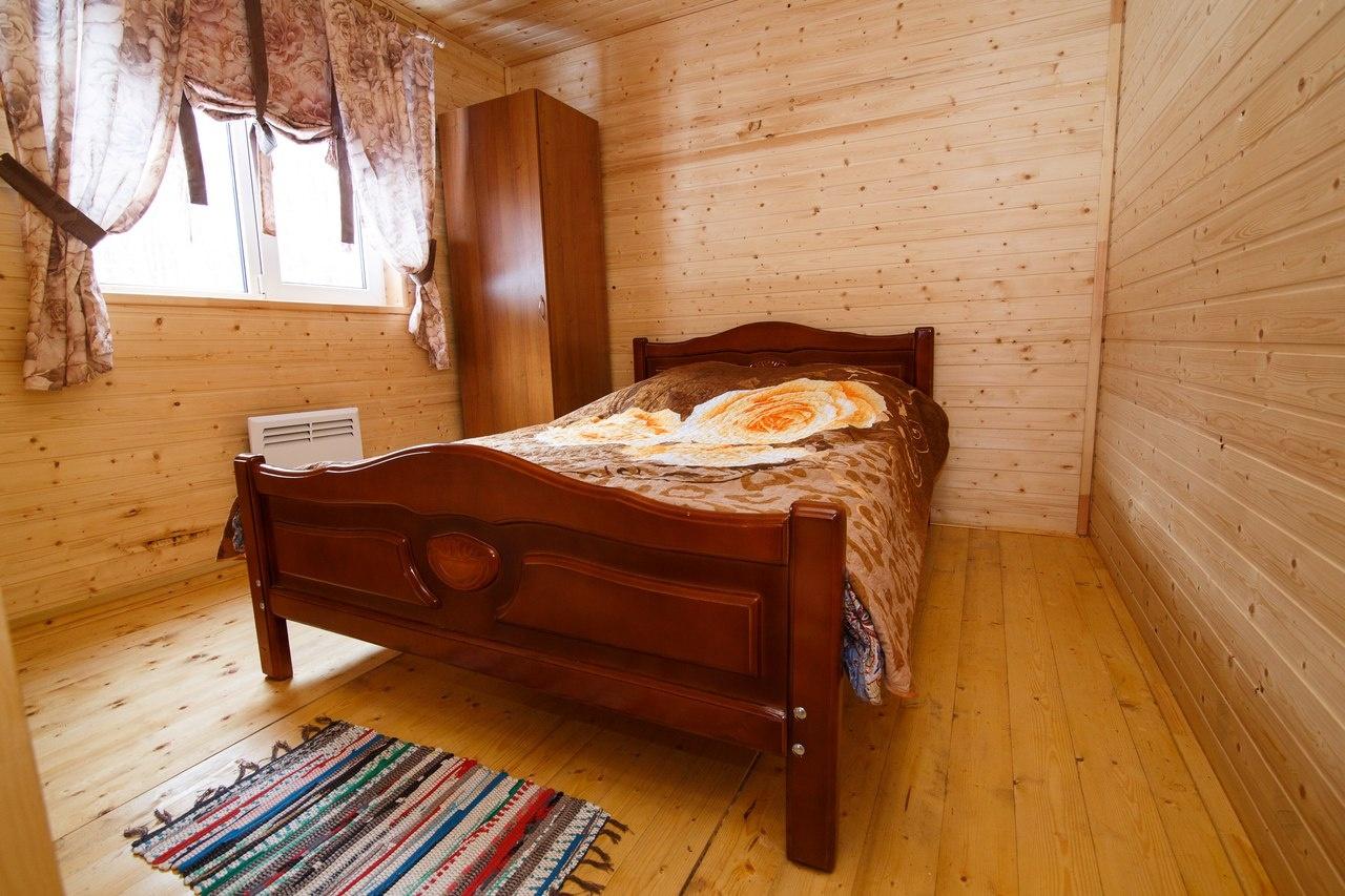 База отдыха «Налитово» Ульяновская область Дом «Теремок», фото 1