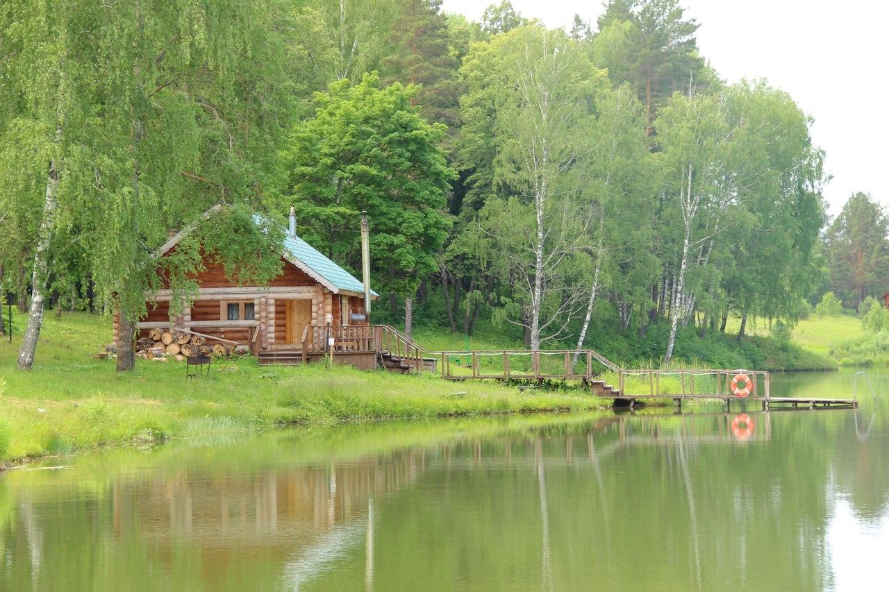 База отдыха «Налитово» Ульяновская область, фото 5