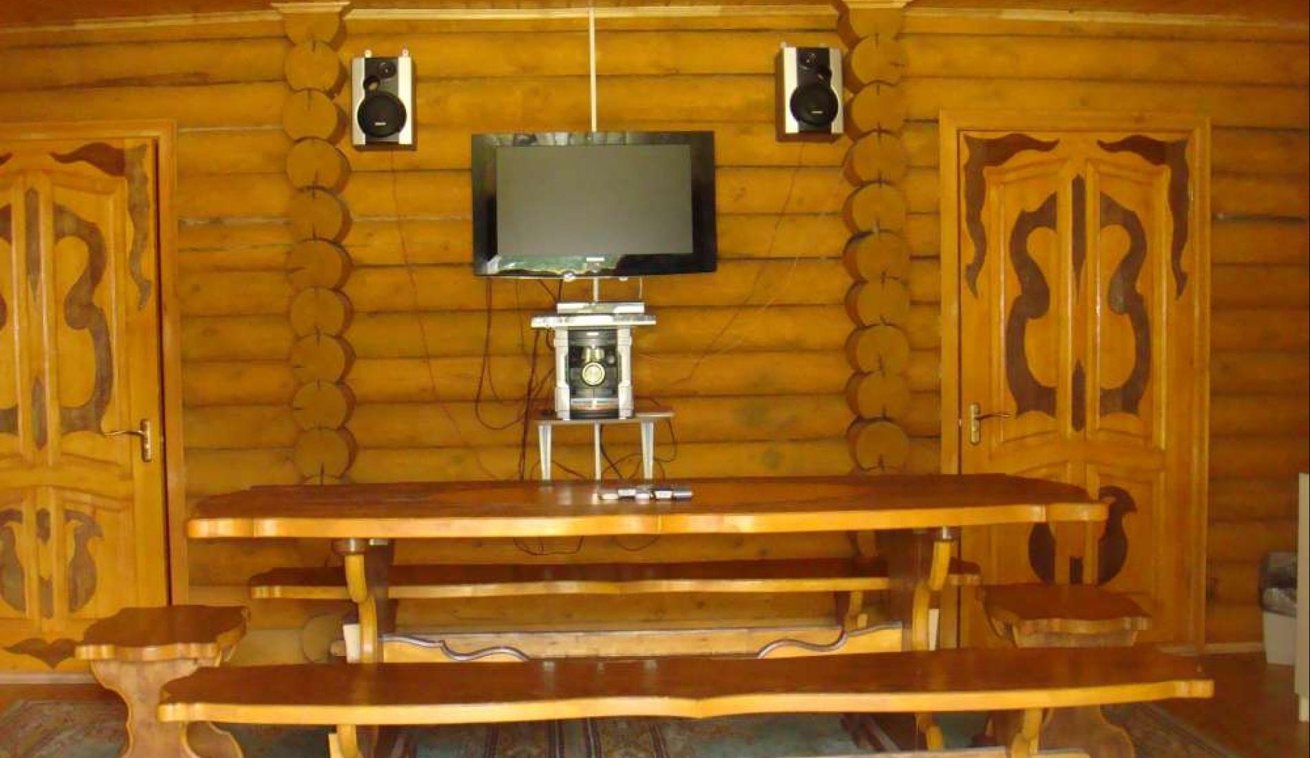 Рыболовная база «Серебряный ключ» Воронежская область VIP-домики, фото 4