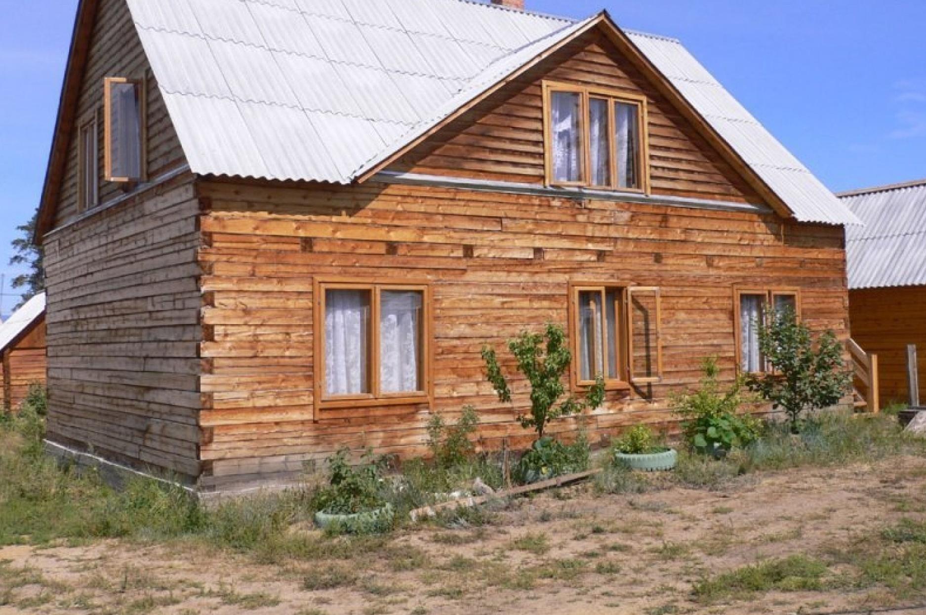 База отдыха «Жемчужина Ольхона» Иркутская область, фото 5