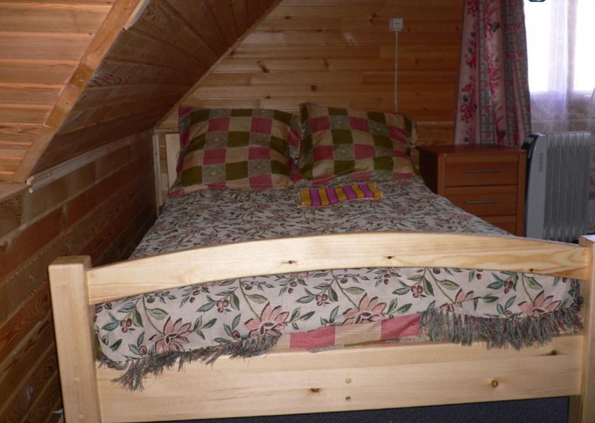 База отдыха «Жемчужина Ольхона» Иркутская область 2-местный номер , фото 1
