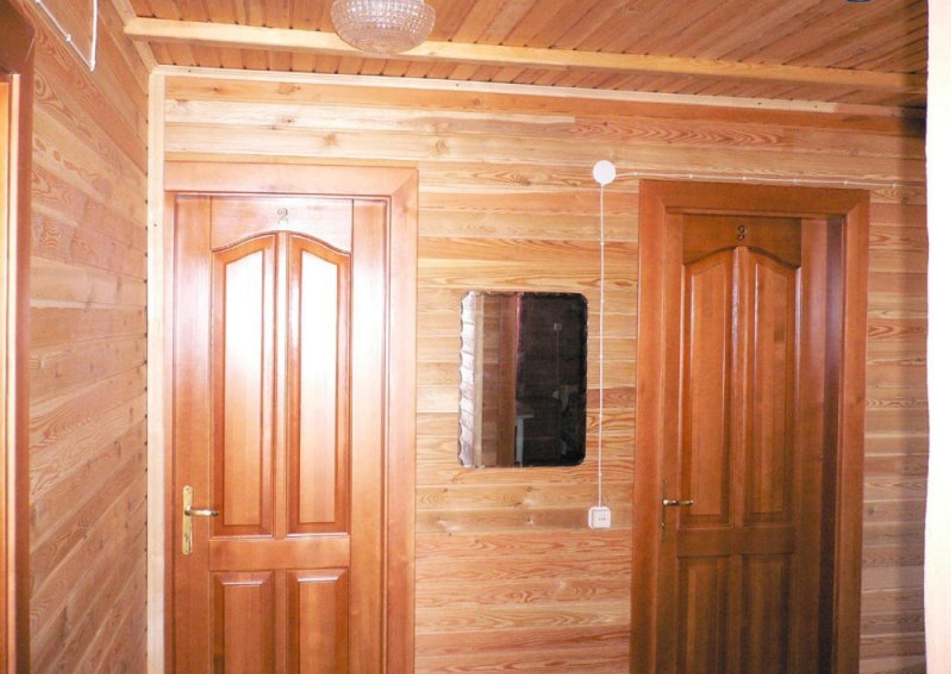 База отдыха «Жемчужина Ольхона» Иркутская область 2-местный номер , фото 2