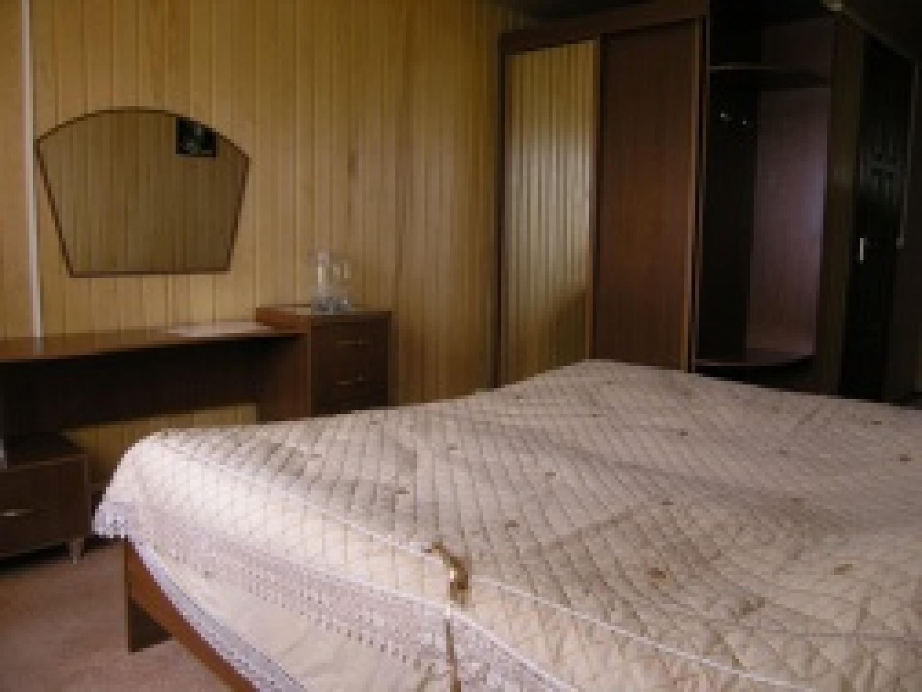 База отдыха «Фрегат» Иркутская область Стандартный номер однокомнатный 2-местный, фото 1