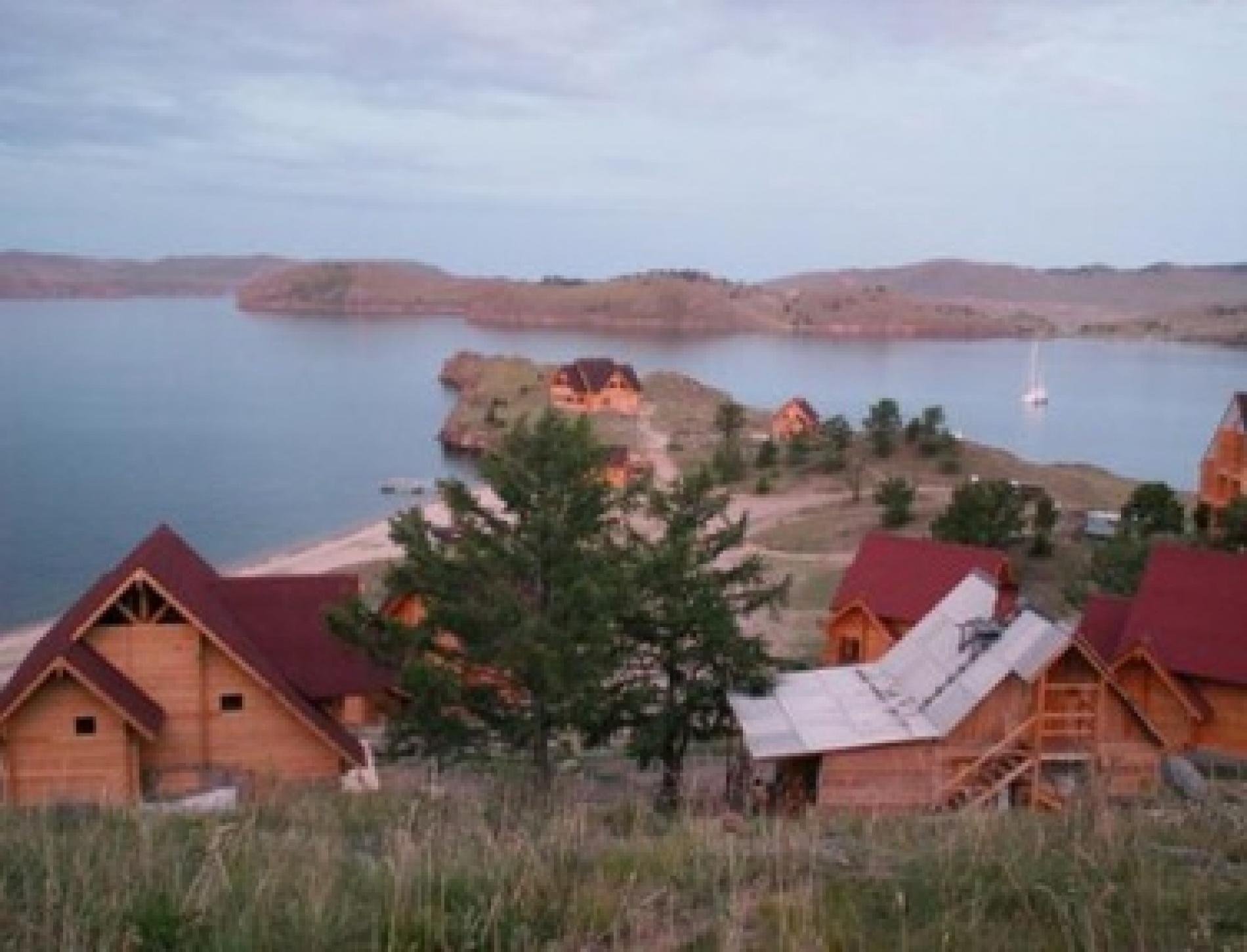 База отдыха «Фрегат» Иркутская область, фото 5