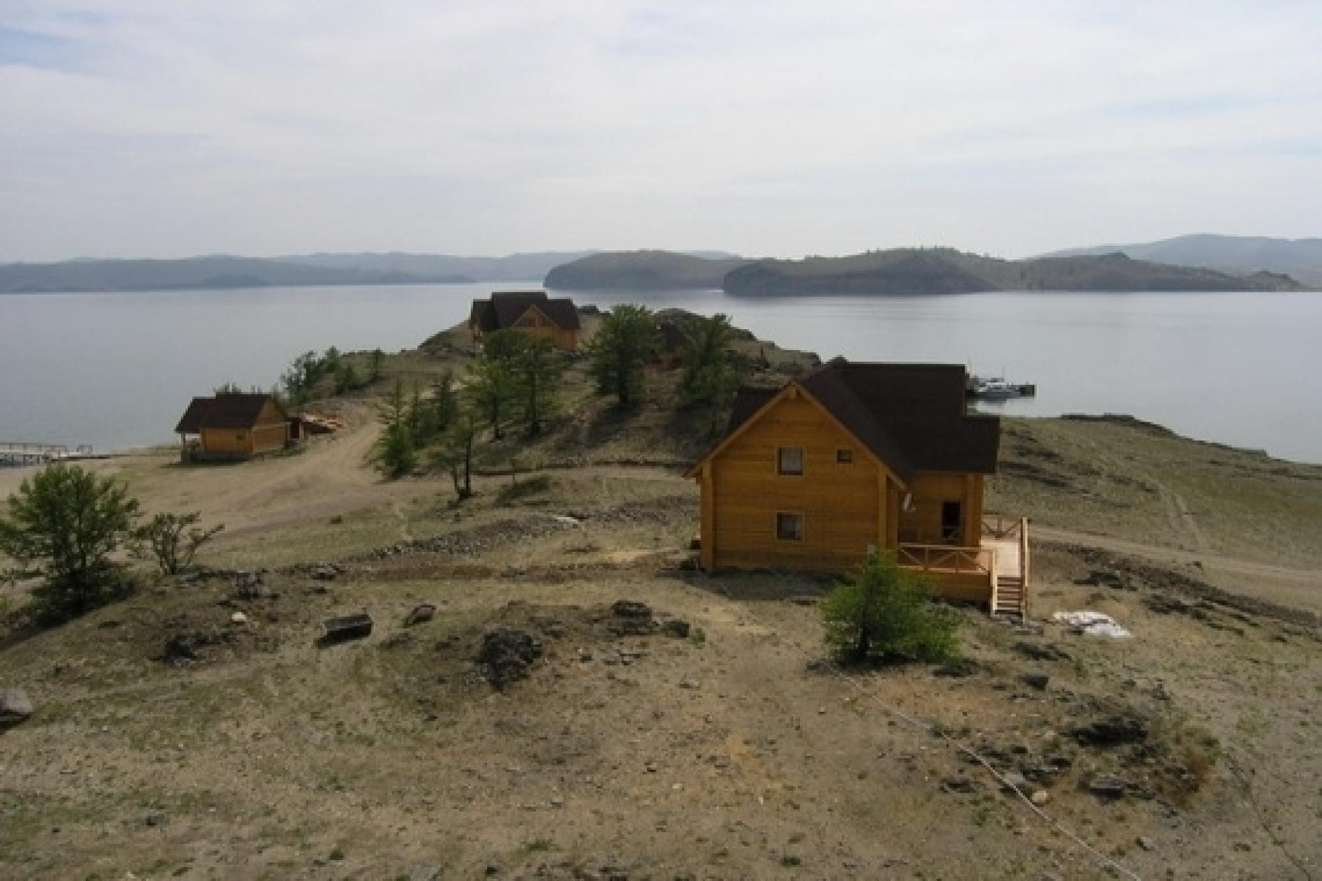 База отдыха «Фрегат» Иркутская область, фото 6
