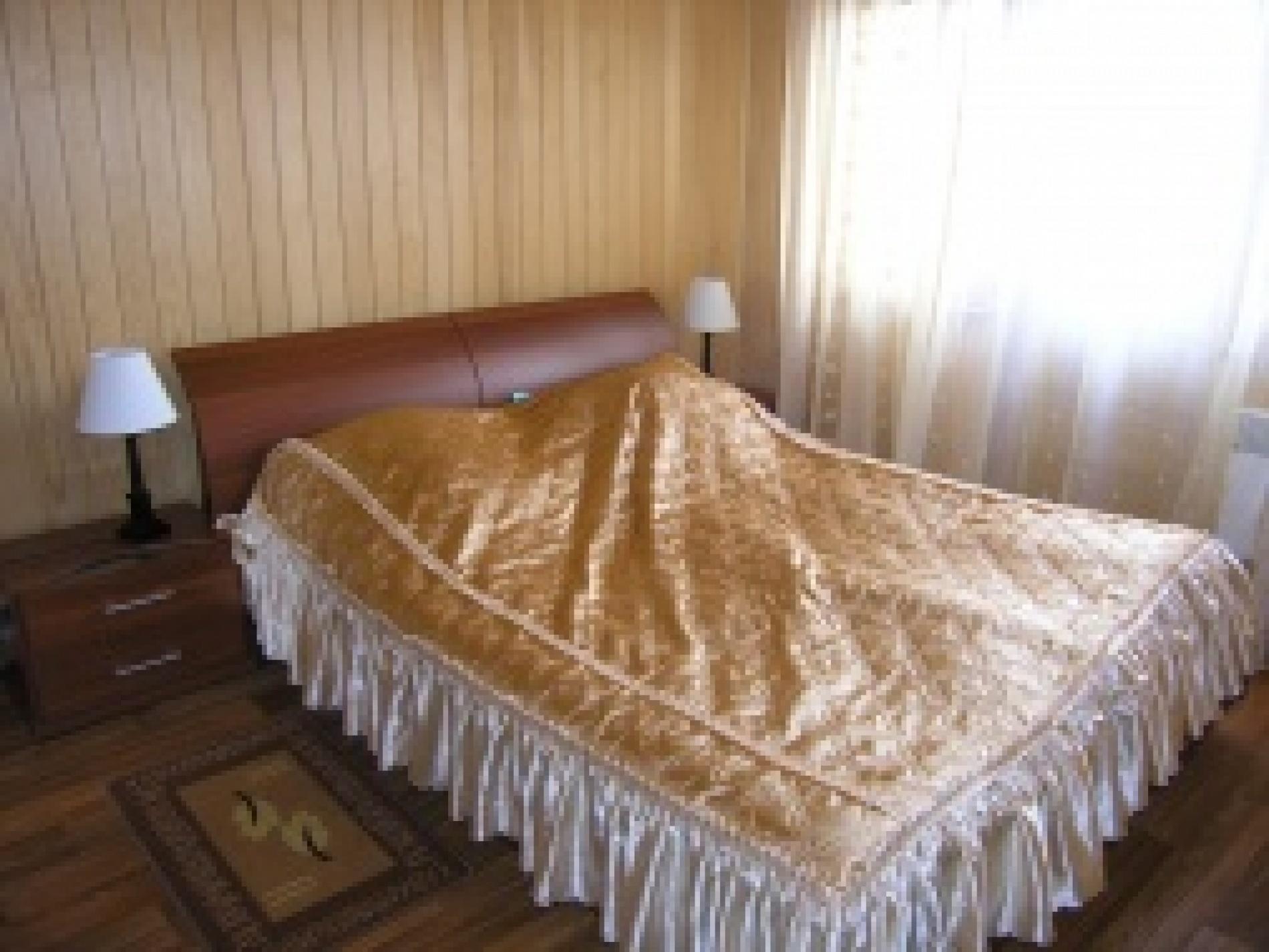 База отдыха «Фрегат» Иркутская область Номер Полулюкс 2-местный, фото 1