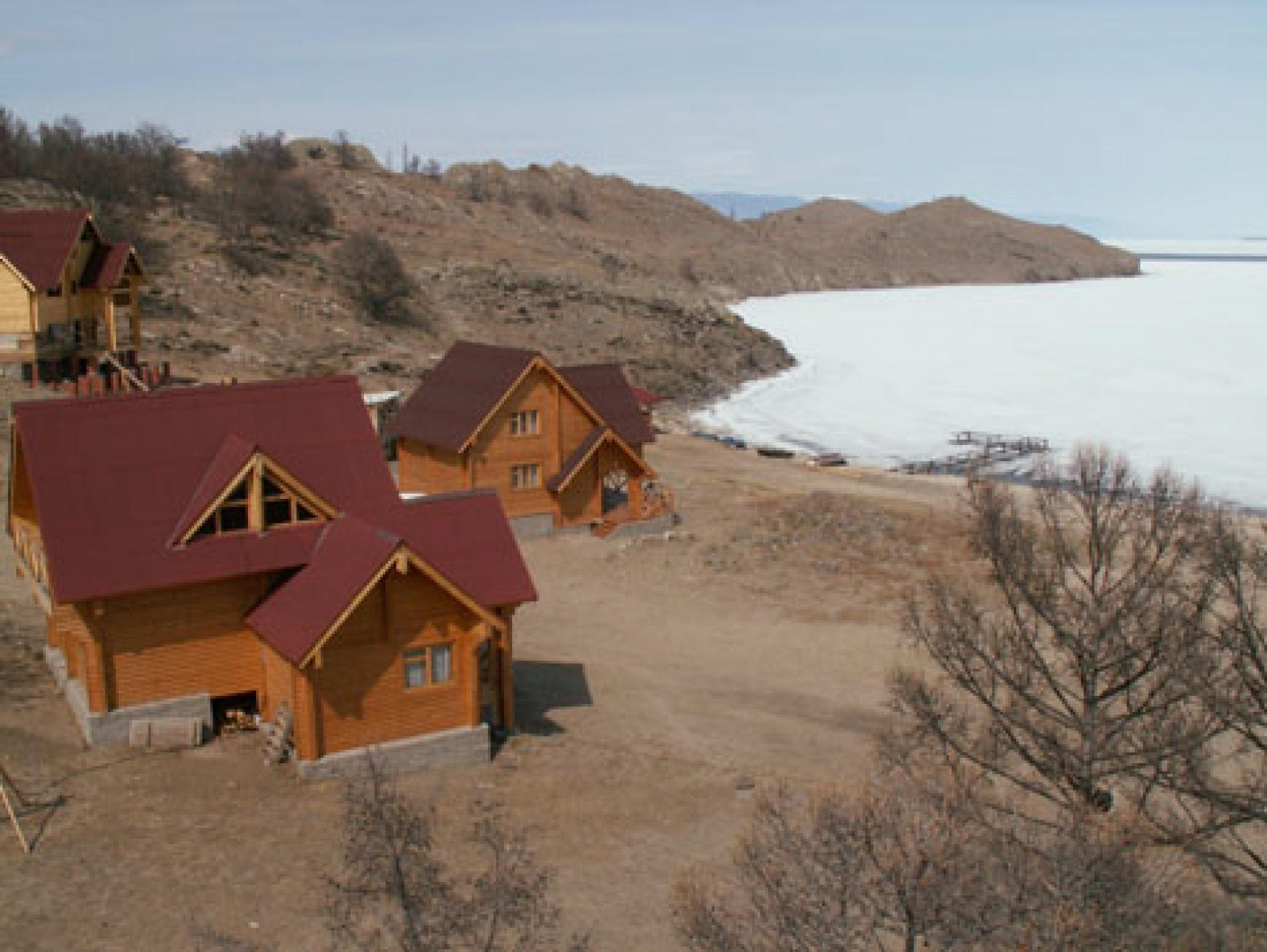 База отдыха «Фрегат» Иркутская область, фото 10