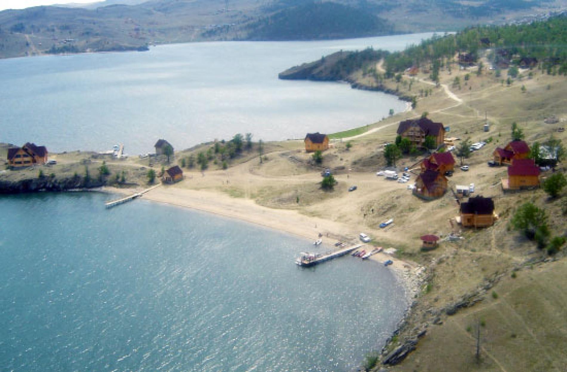 База отдыха «Фрегат» Иркутская область, фото 12