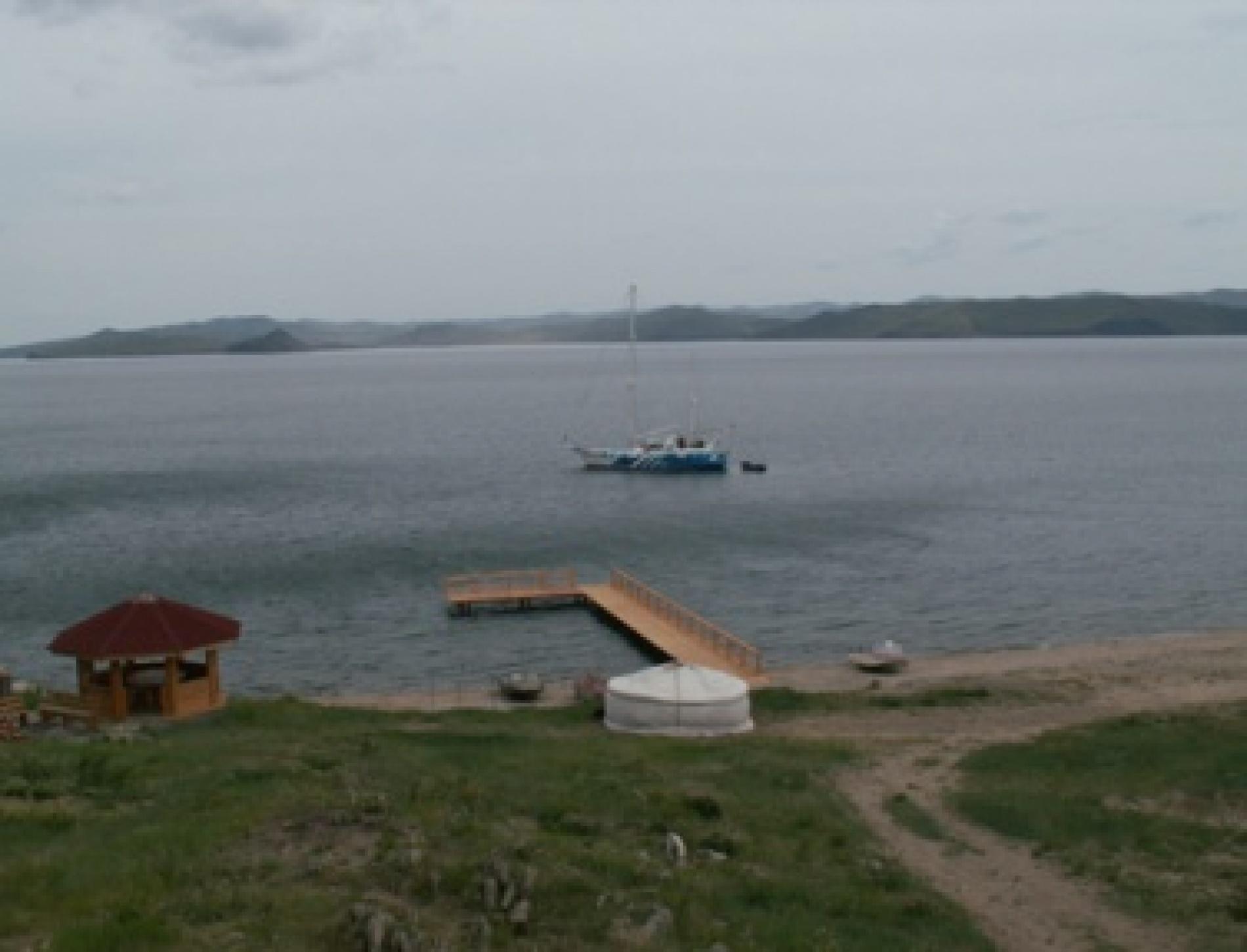 База отдыха «Фрегат» Иркутская область, фото 13