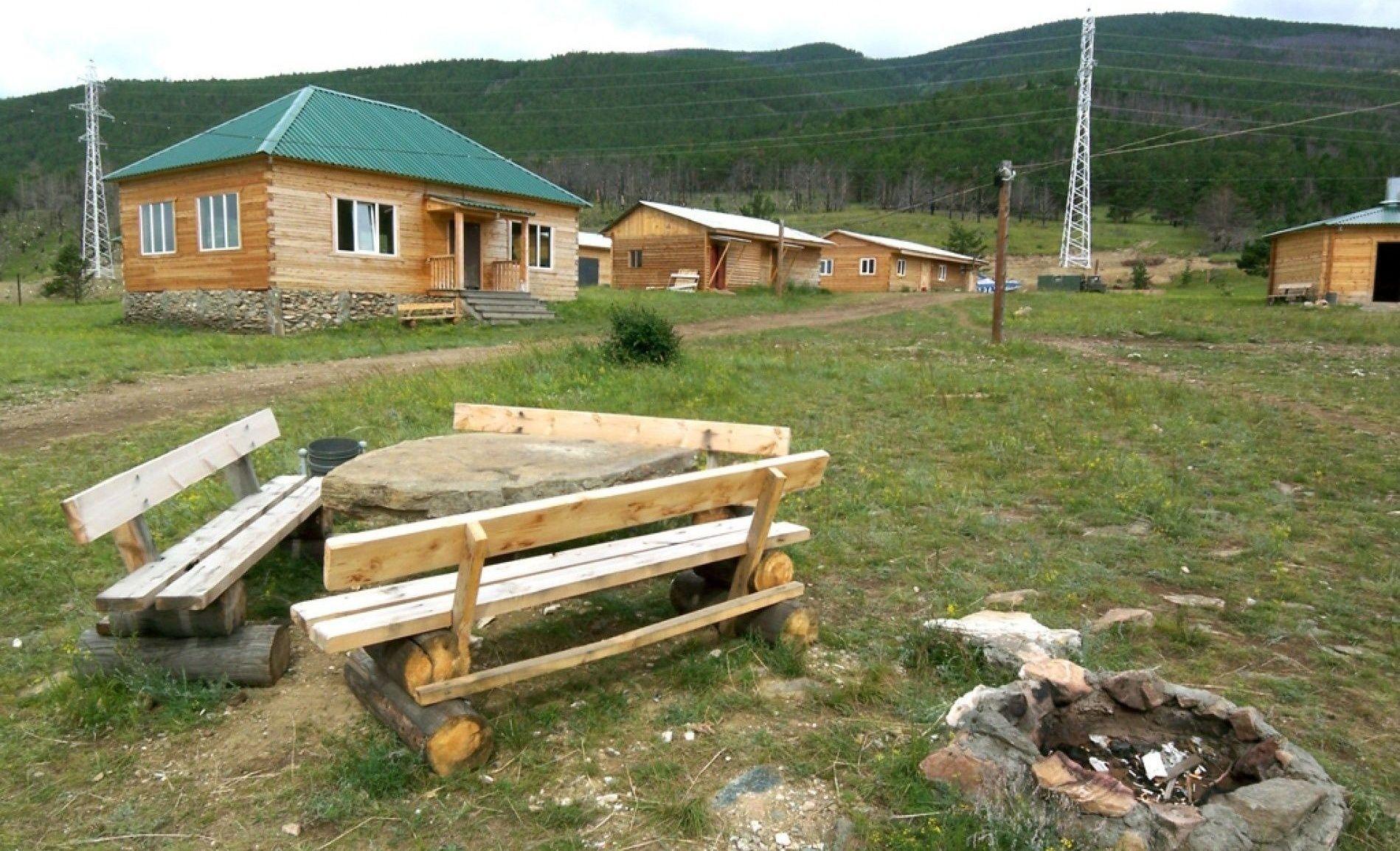 """База отдыха """"Хадарта"""" Иркутская область, фото 26"""