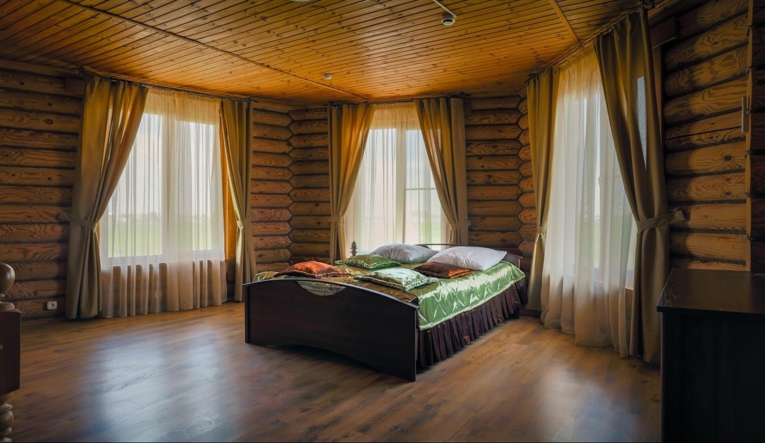 """Рыболовная база """"Маки"""" Астраханская область Люкс 2-х уровневый, фото 2"""