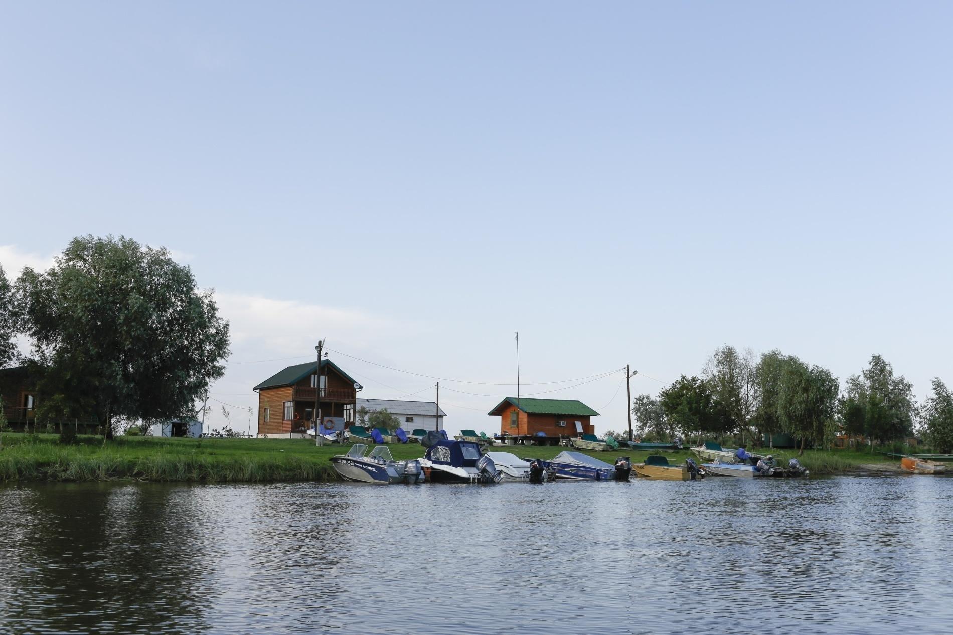 """Рыболовная база """"Маки"""" Астраханская область, фото 20"""