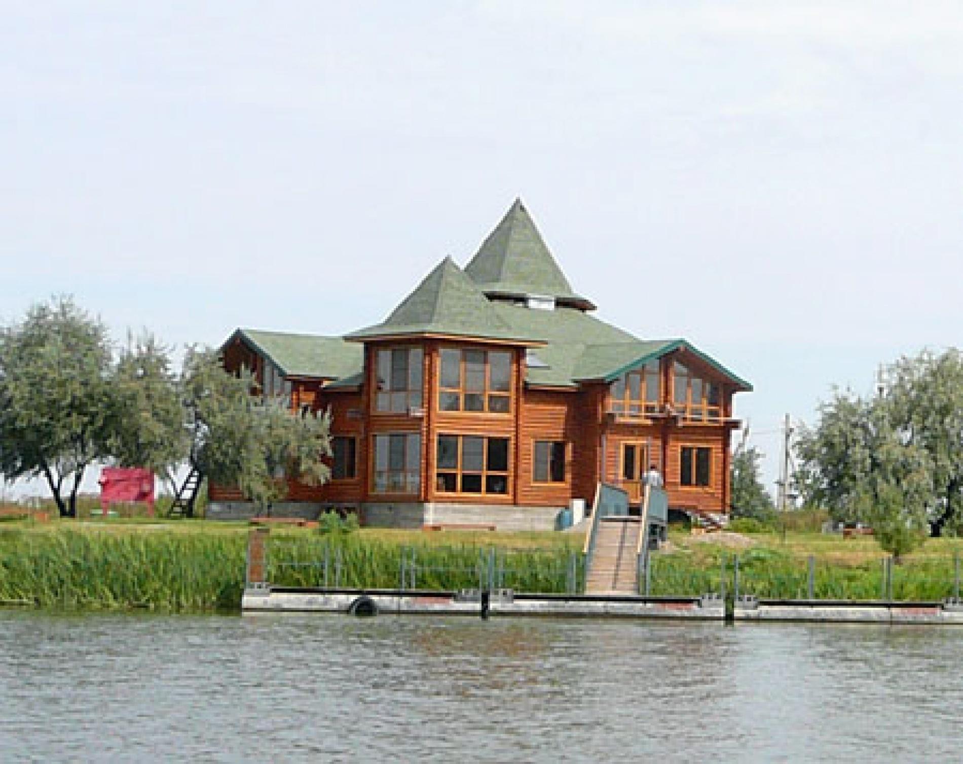 """Рыболовная база """"Маки"""" Астраханская область, фото 10"""