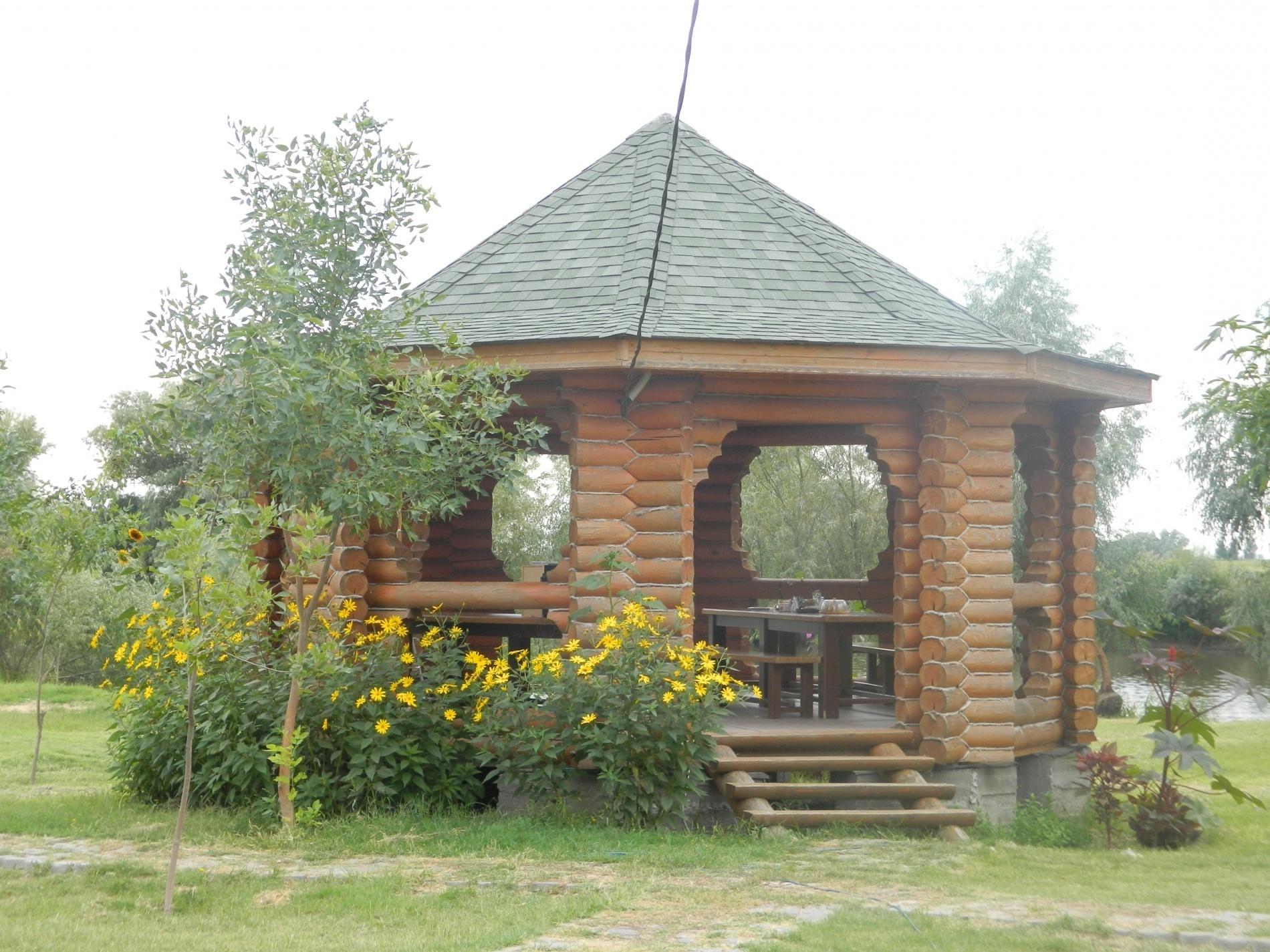 """Рыболовная база """"Маки"""" Астраханская область, фото 23"""